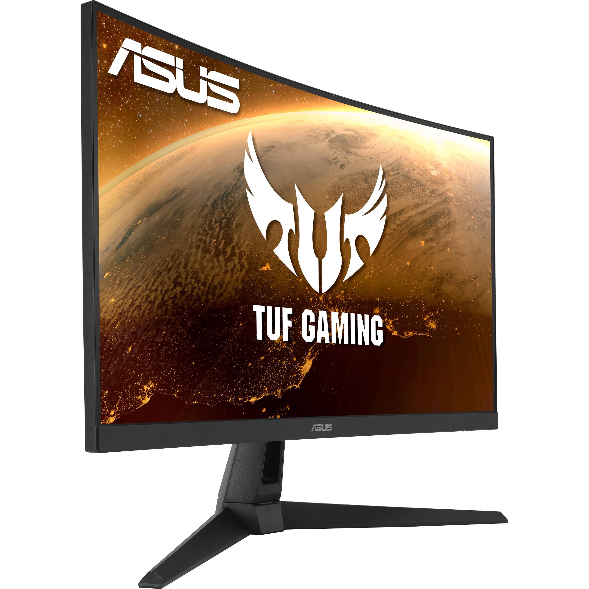 "ASUS TUF Gaming VG9WQ9B 9"" 96:9 Curved 965 Hz FreeSync QHD VA Gaming  Monitor"