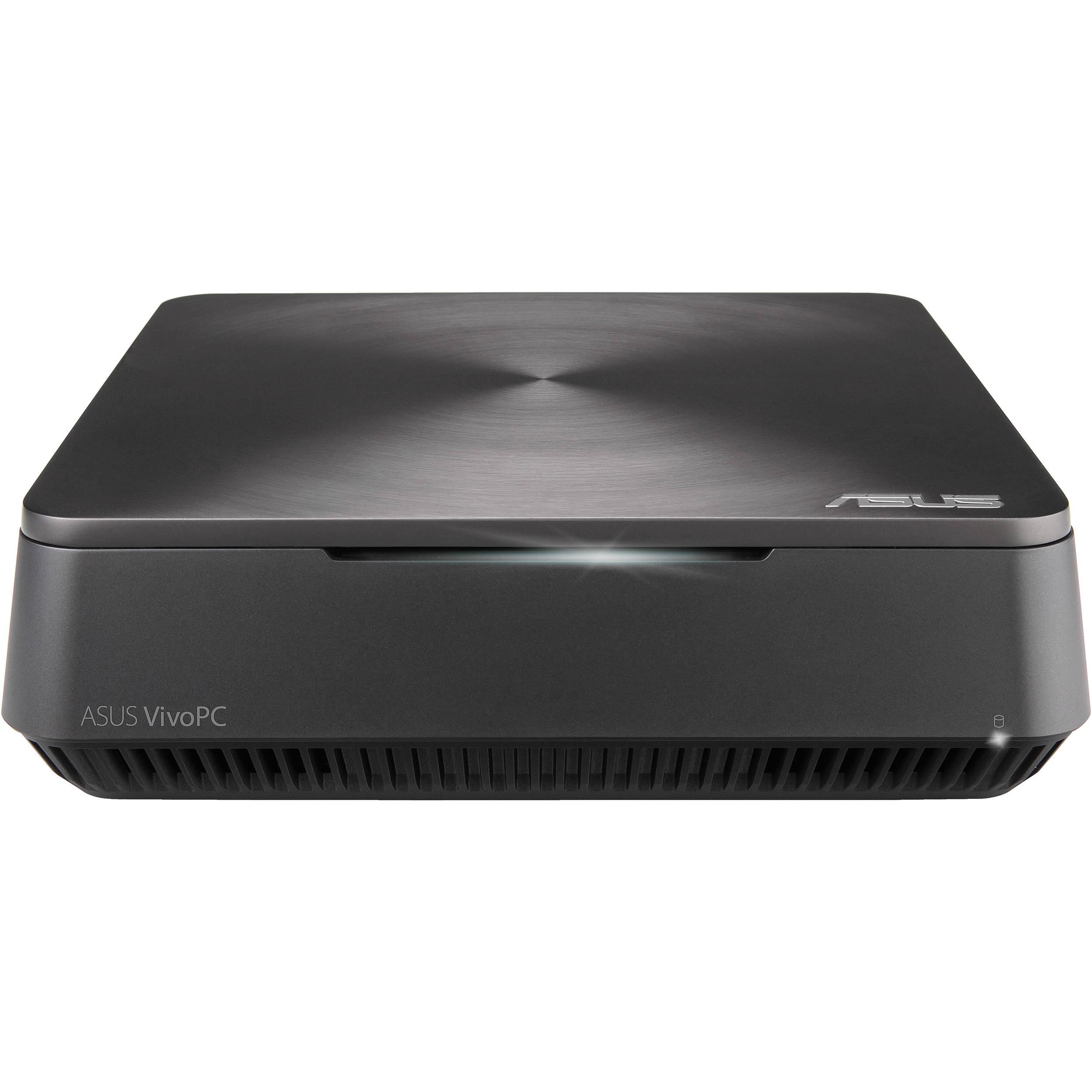 ASUS VivoPC VM62N Realtek LAN Driver (2019)