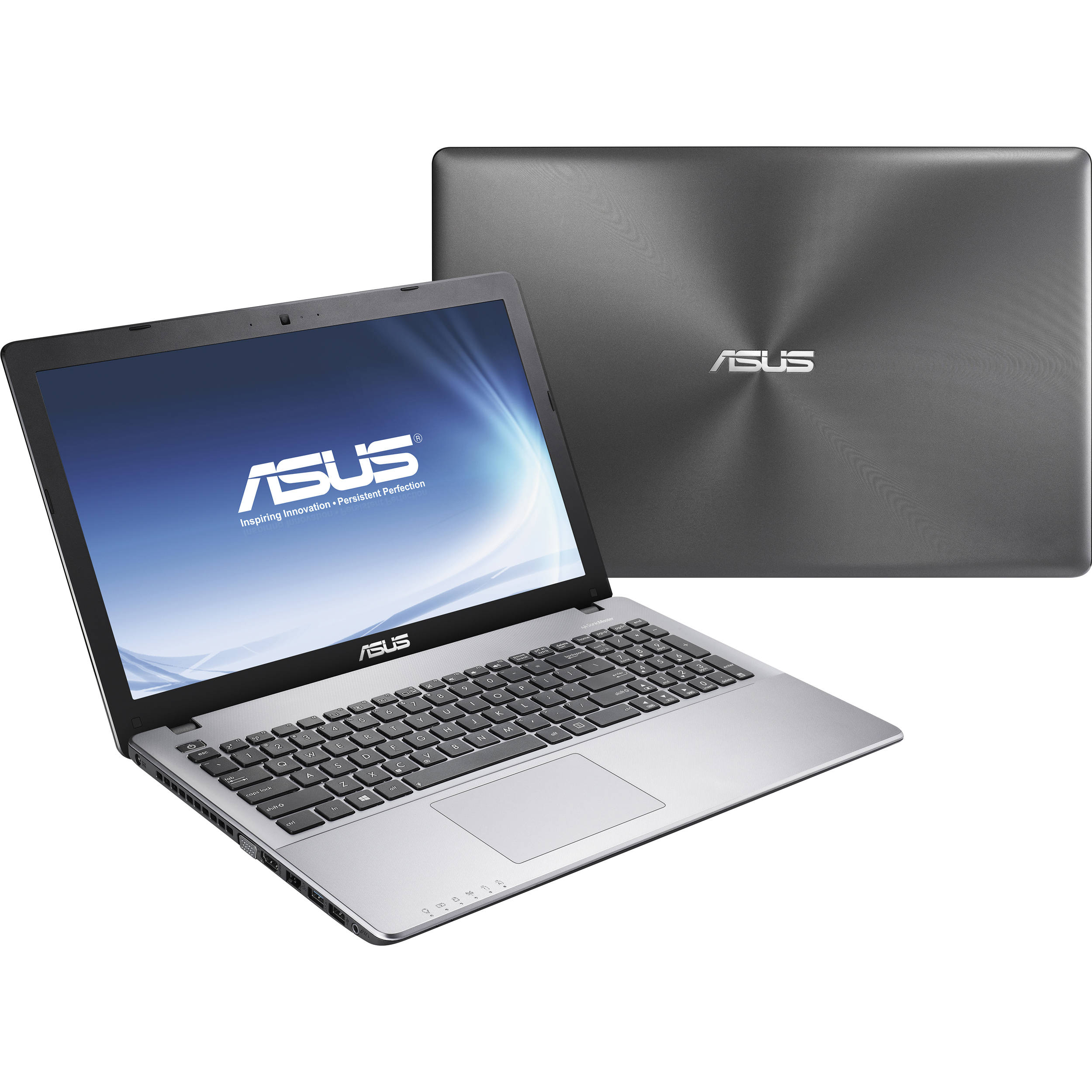 Asus X550LN Laptop Driver for Mac Download
