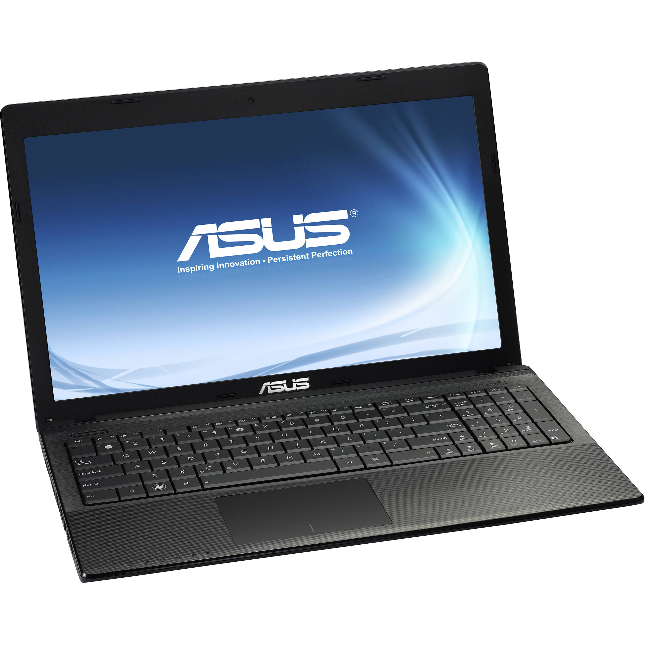 Asus X55A Notebook Driver Download