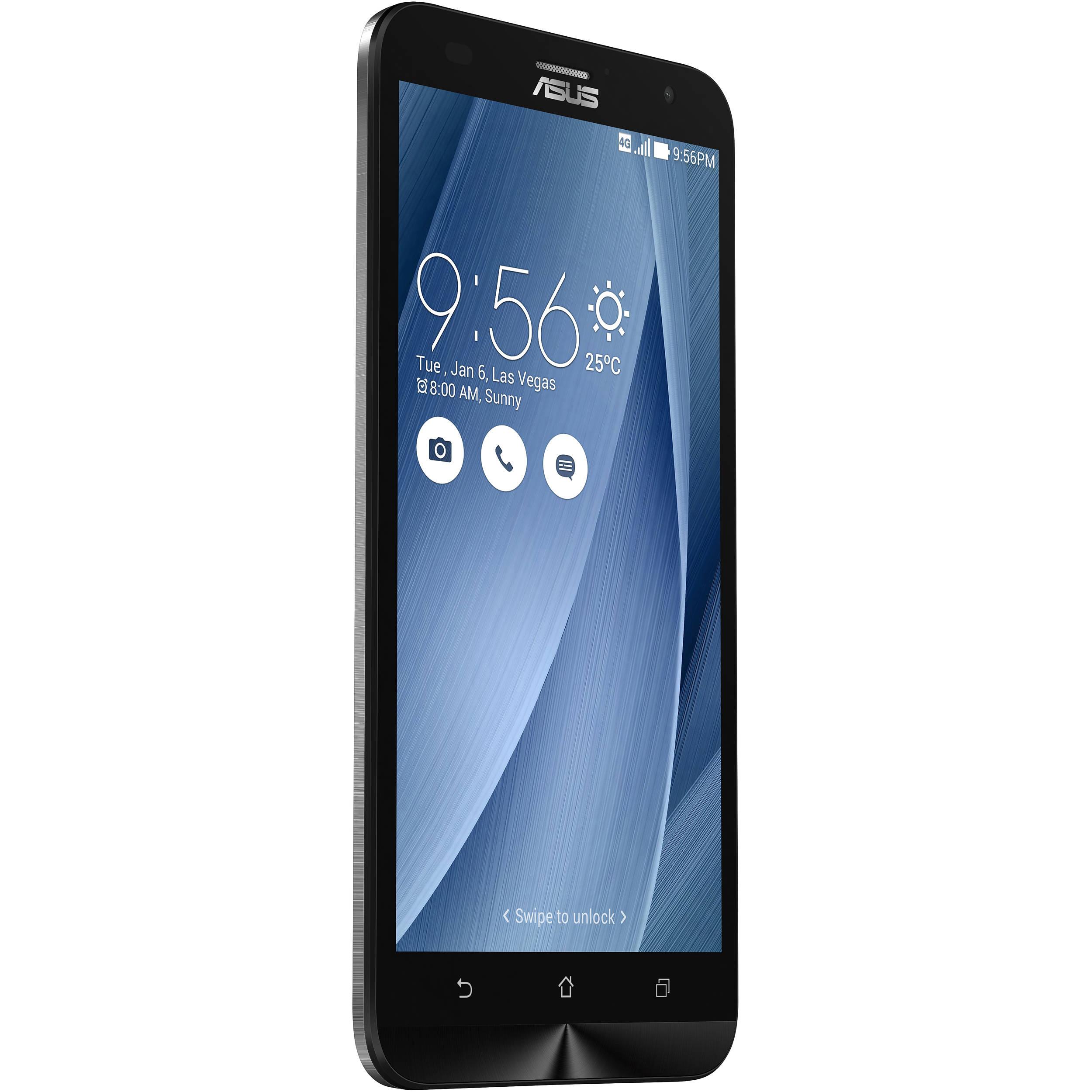 ASUS ZenFone 2 Laser ZE551KL 32GB ZE551KL 15 3G32GN SR BampH