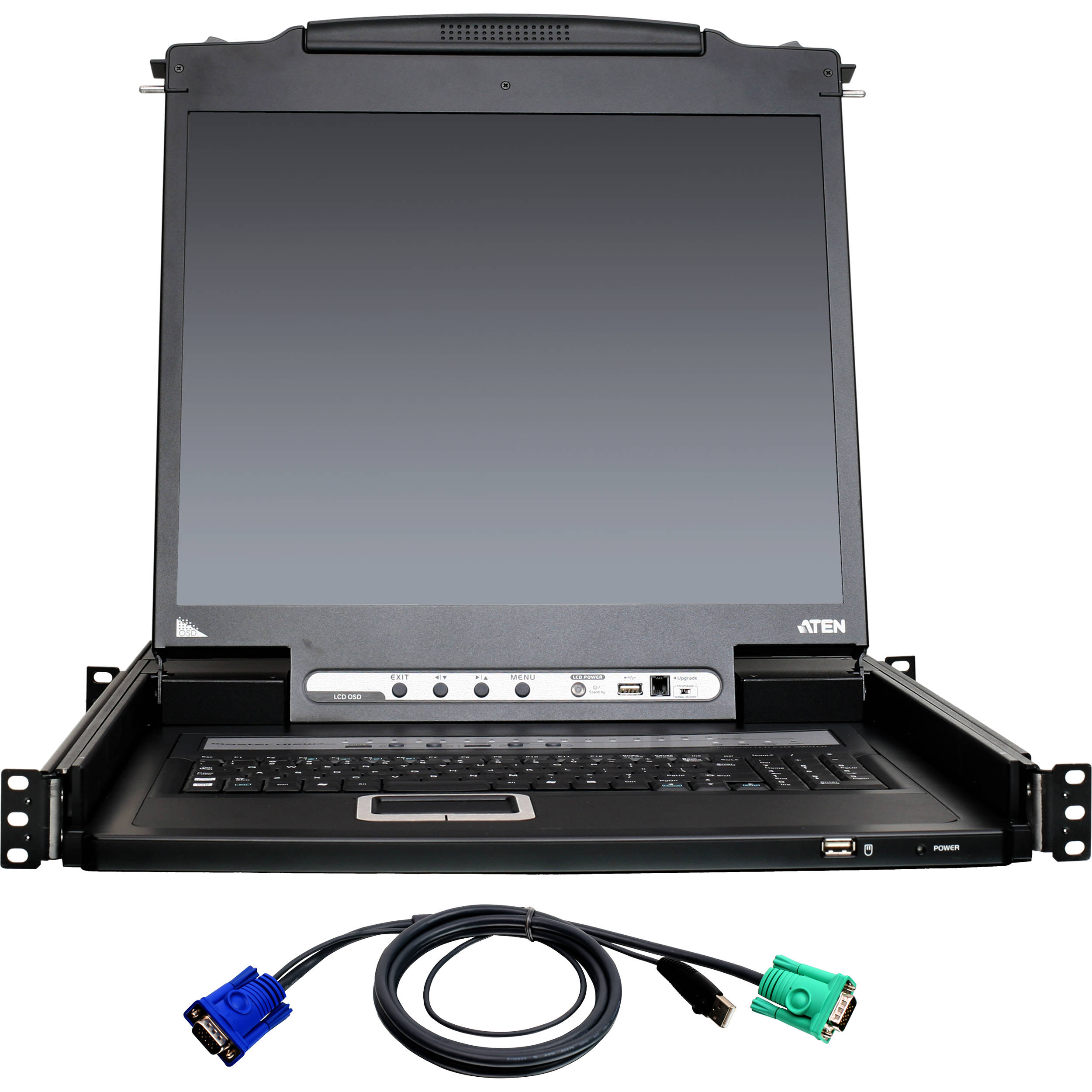 ATEN CL5708 KVM Switch Drivers Download Free