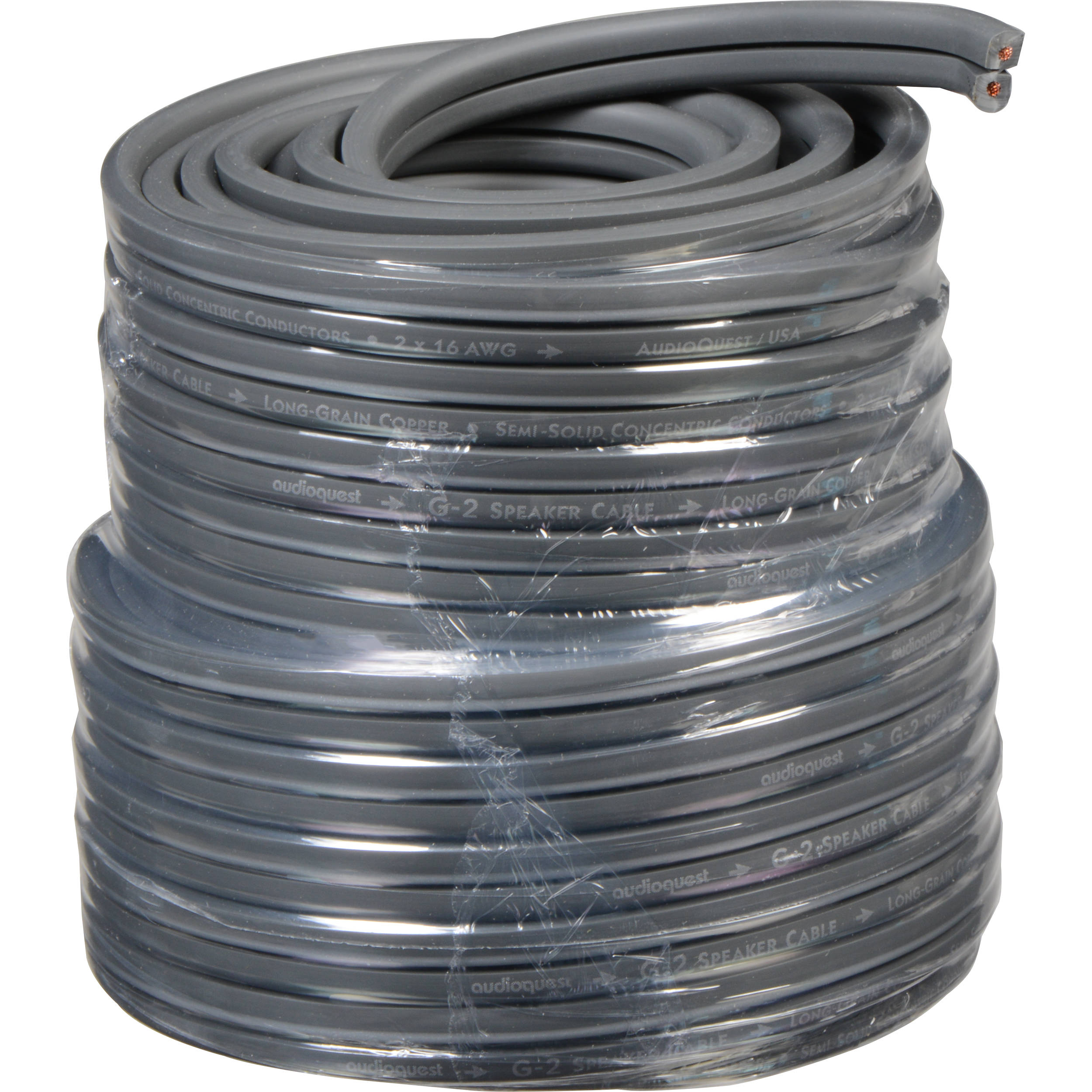 Speaker wire g wiring info audioquest g2 flat series 2 conductor bulk speaker g 2g 50ft b h rh bhphotovideo com speaker wire grommet speaker wire gauge diameter keyboard keysfo Image collections