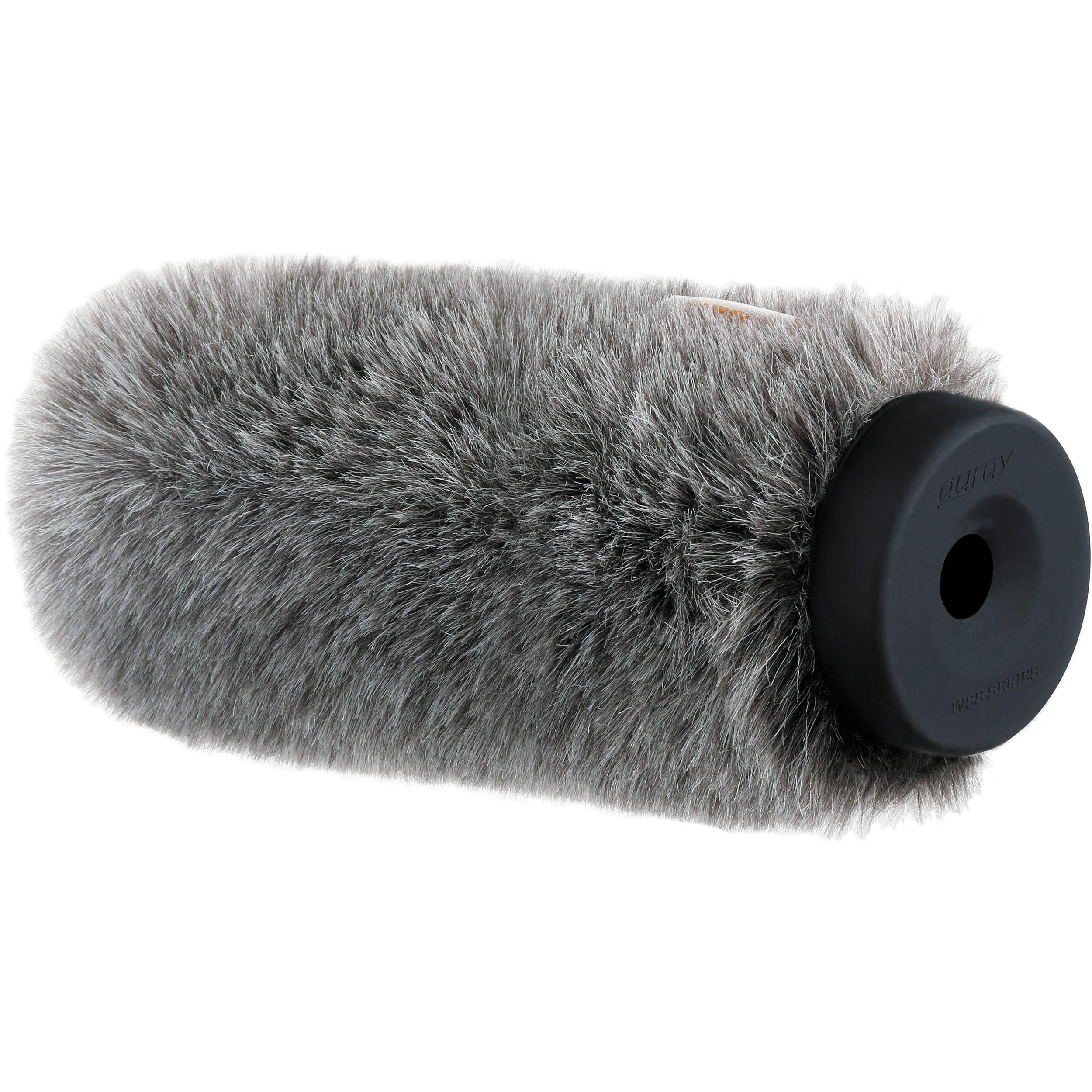 Gutmann Fur Microphone Windshield Windscreen for AKG Perception 220