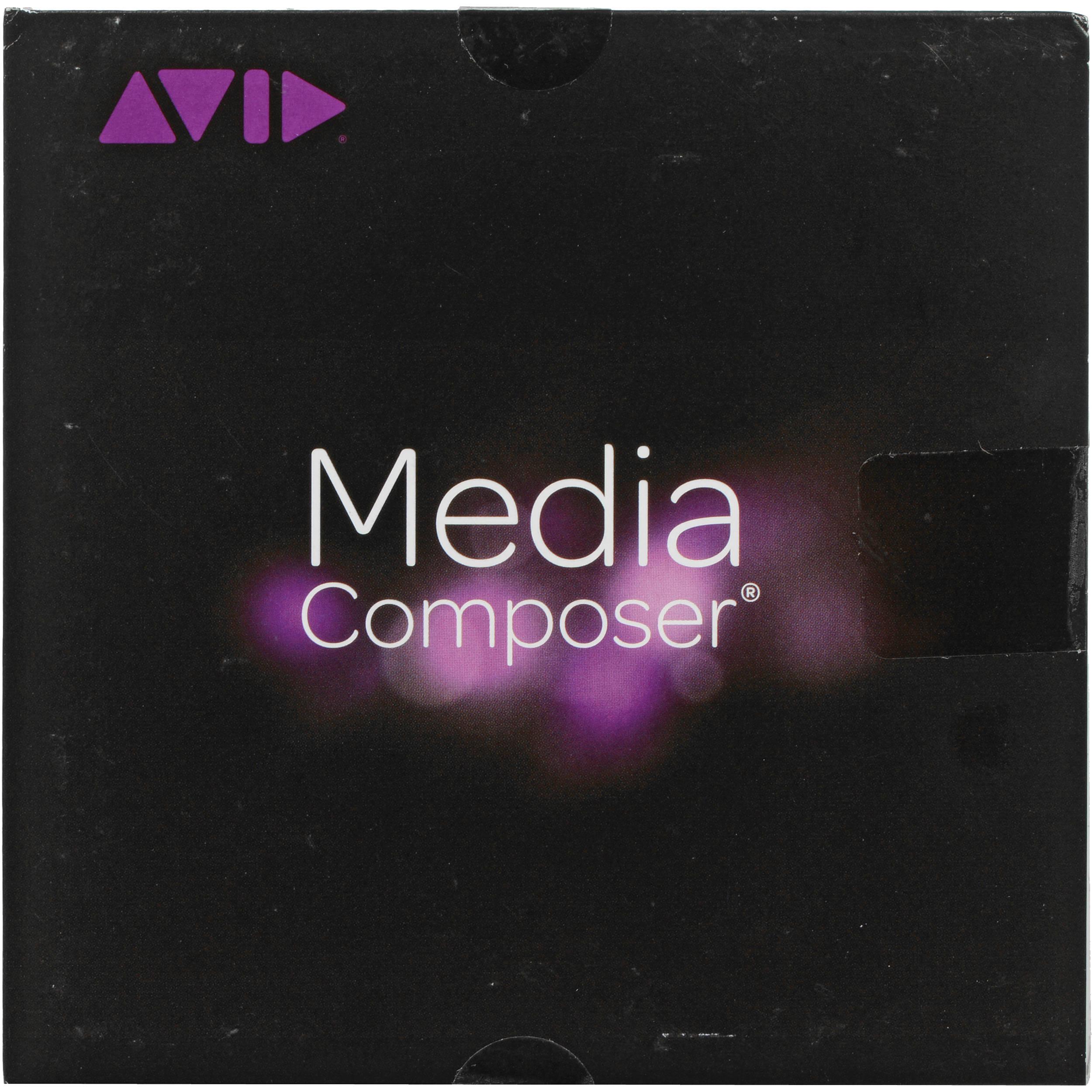 avid media composer 6 free download mac
