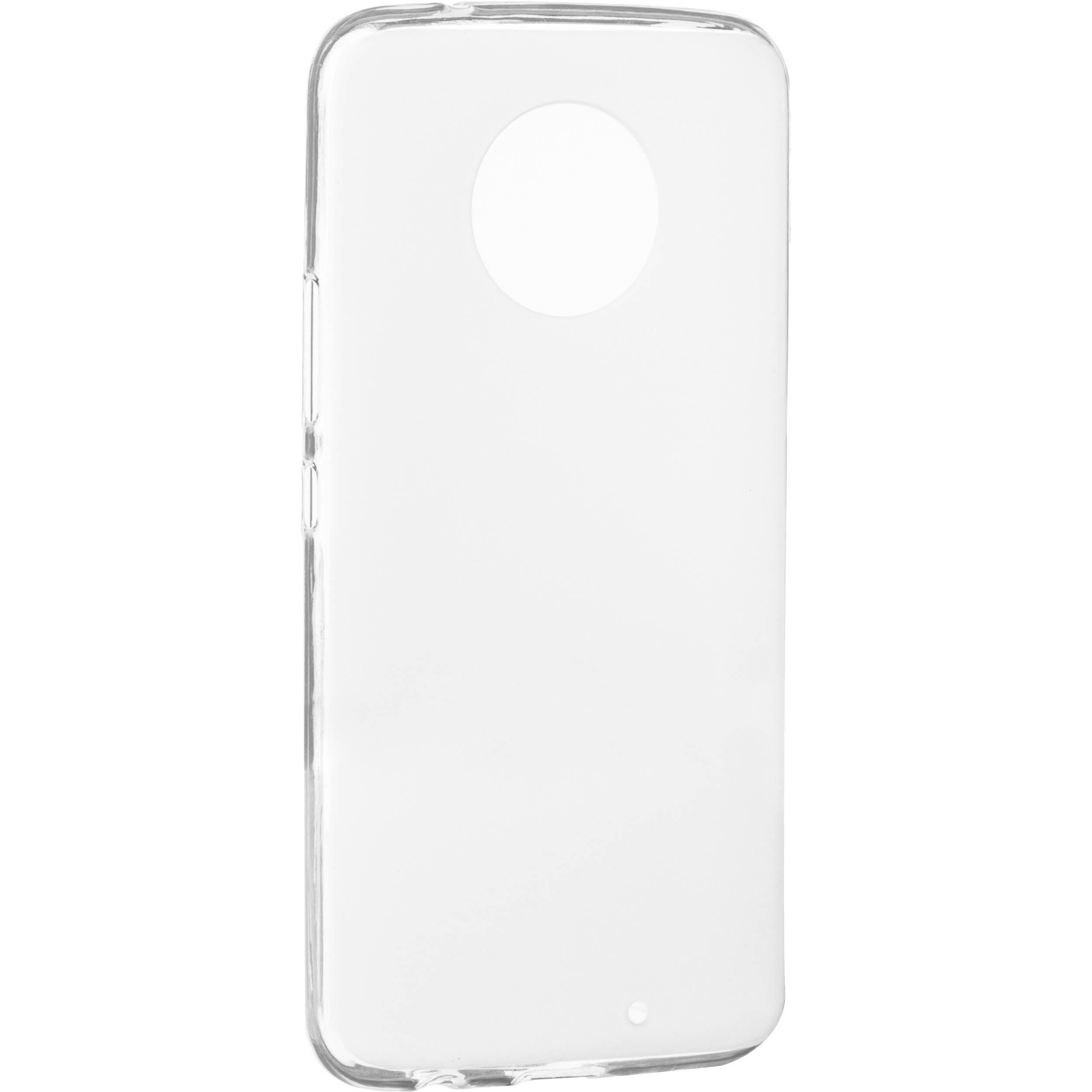 finest selection a132f d222f TPU Case for Moto X4 (Frosted)