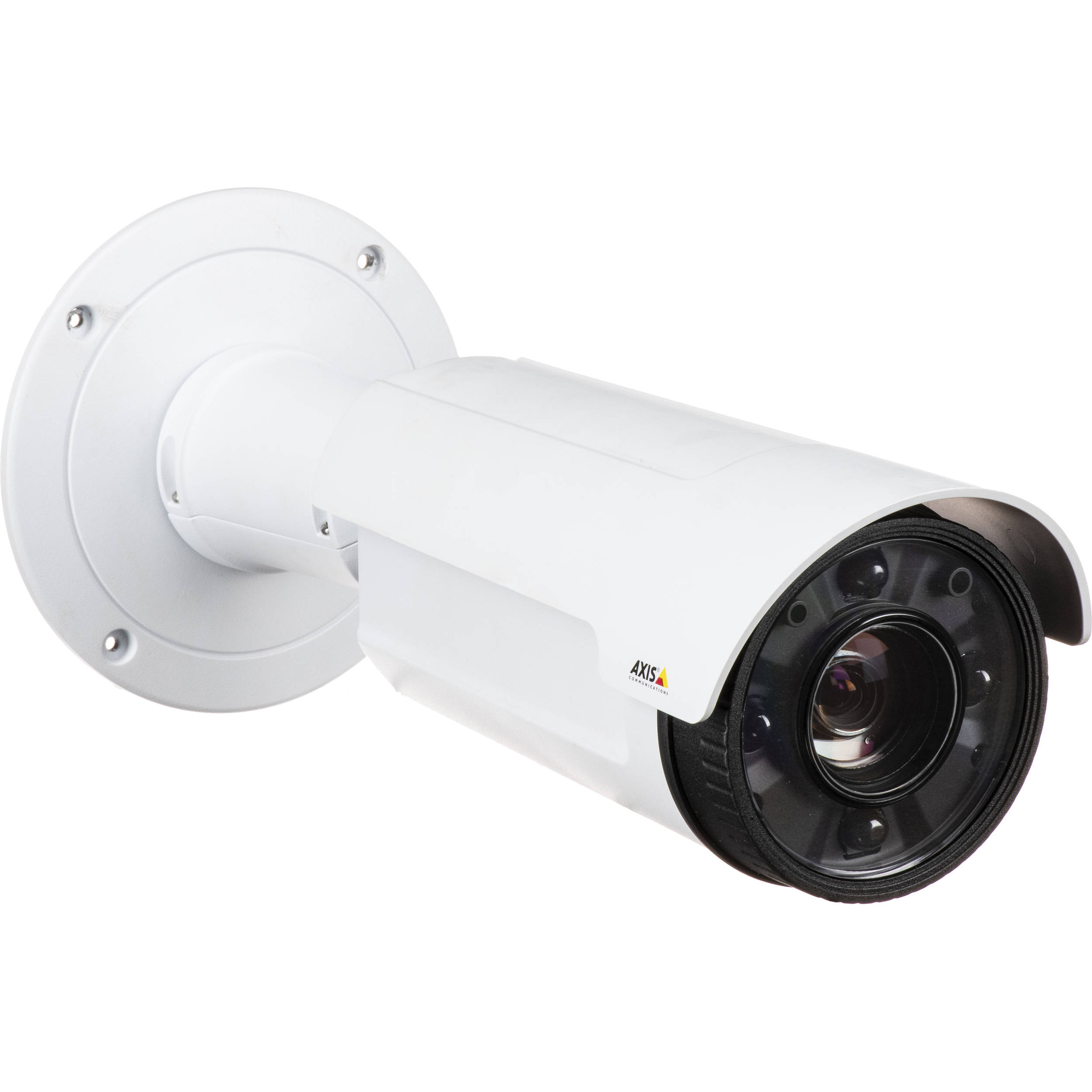 AXIS Q1765-LE Network Camera Drivers (2019)