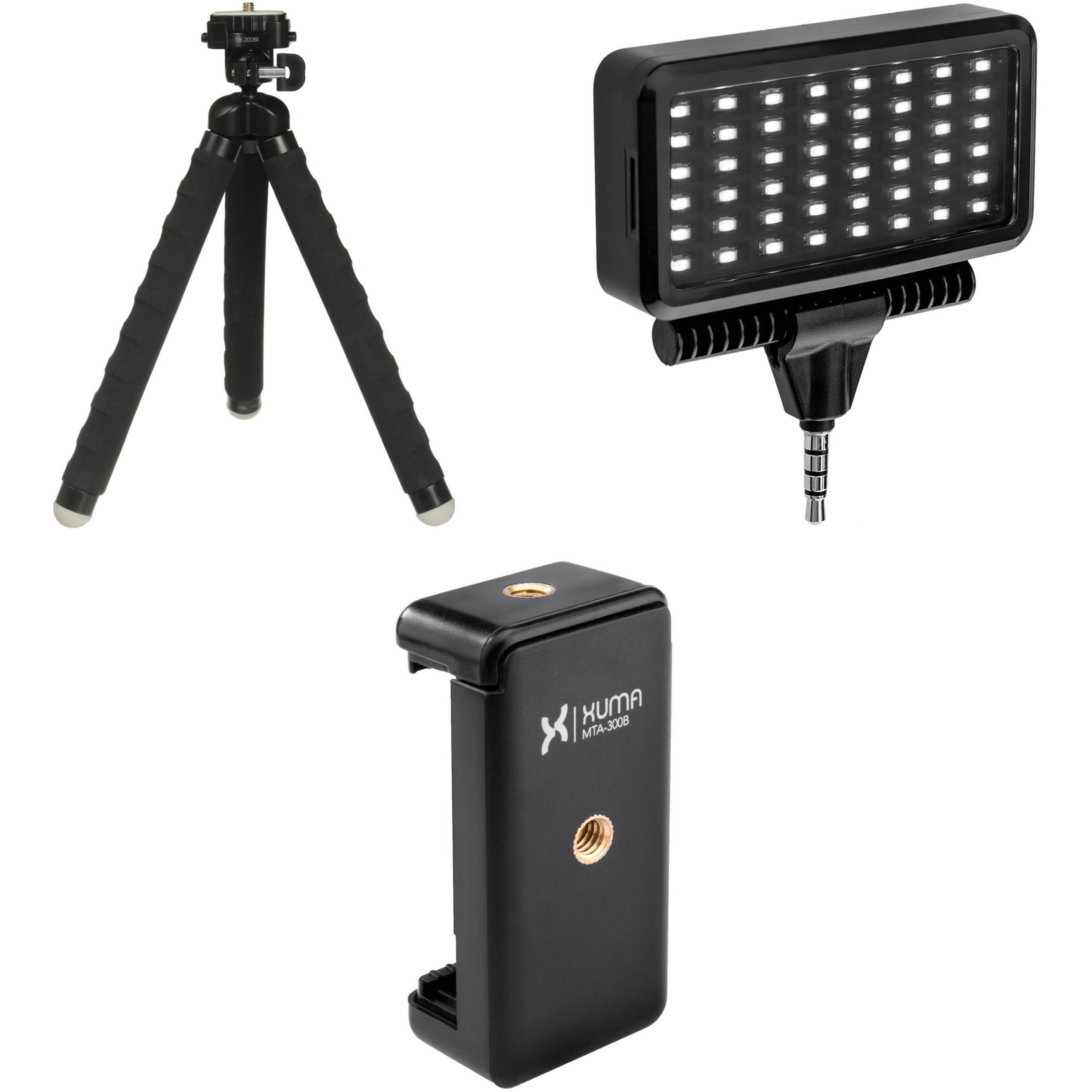 lighting for img light led video smartphones p