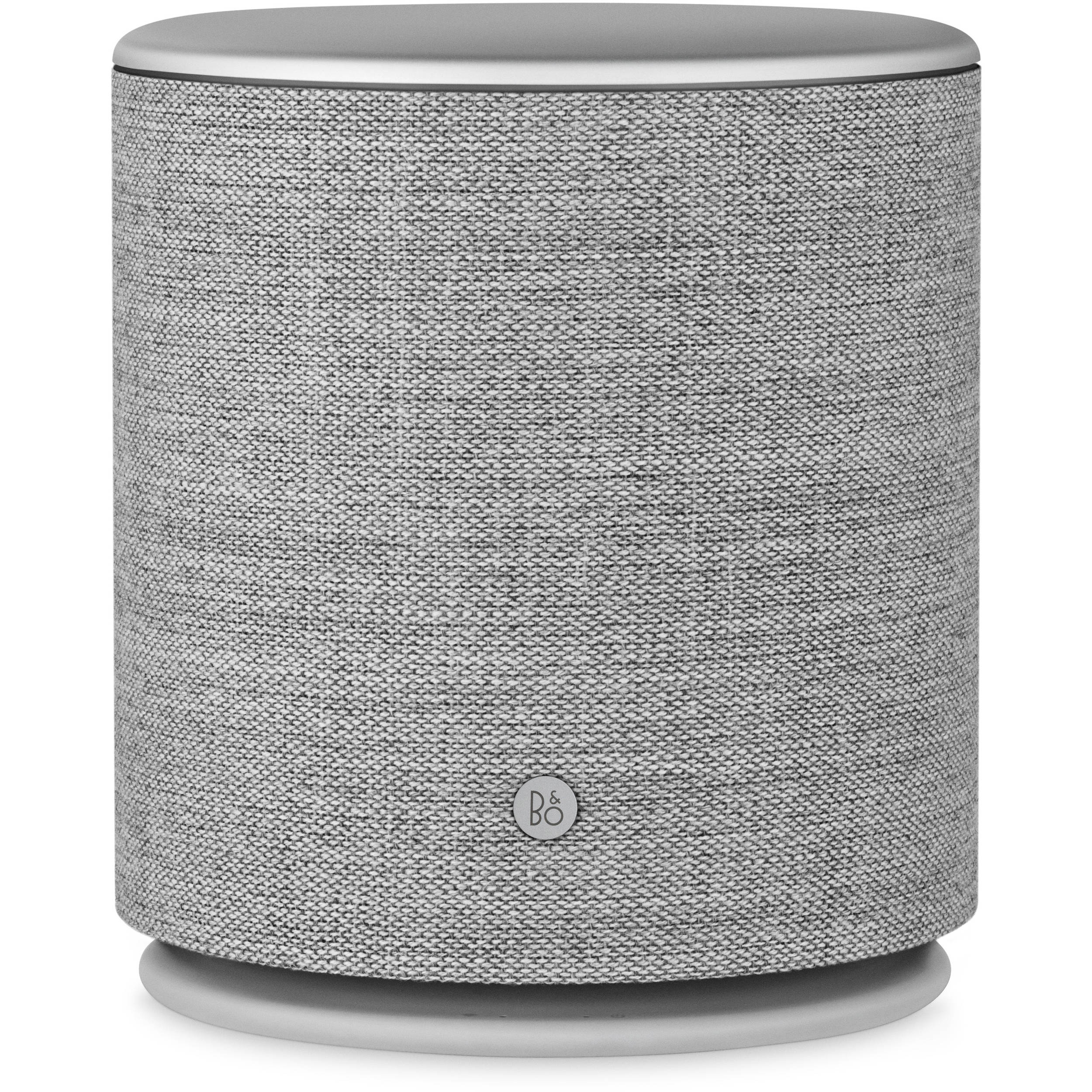 bang olufsen beoplay m5 wireless speaker natural 1200305 b h. Black Bedroom Furniture Sets. Home Design Ideas