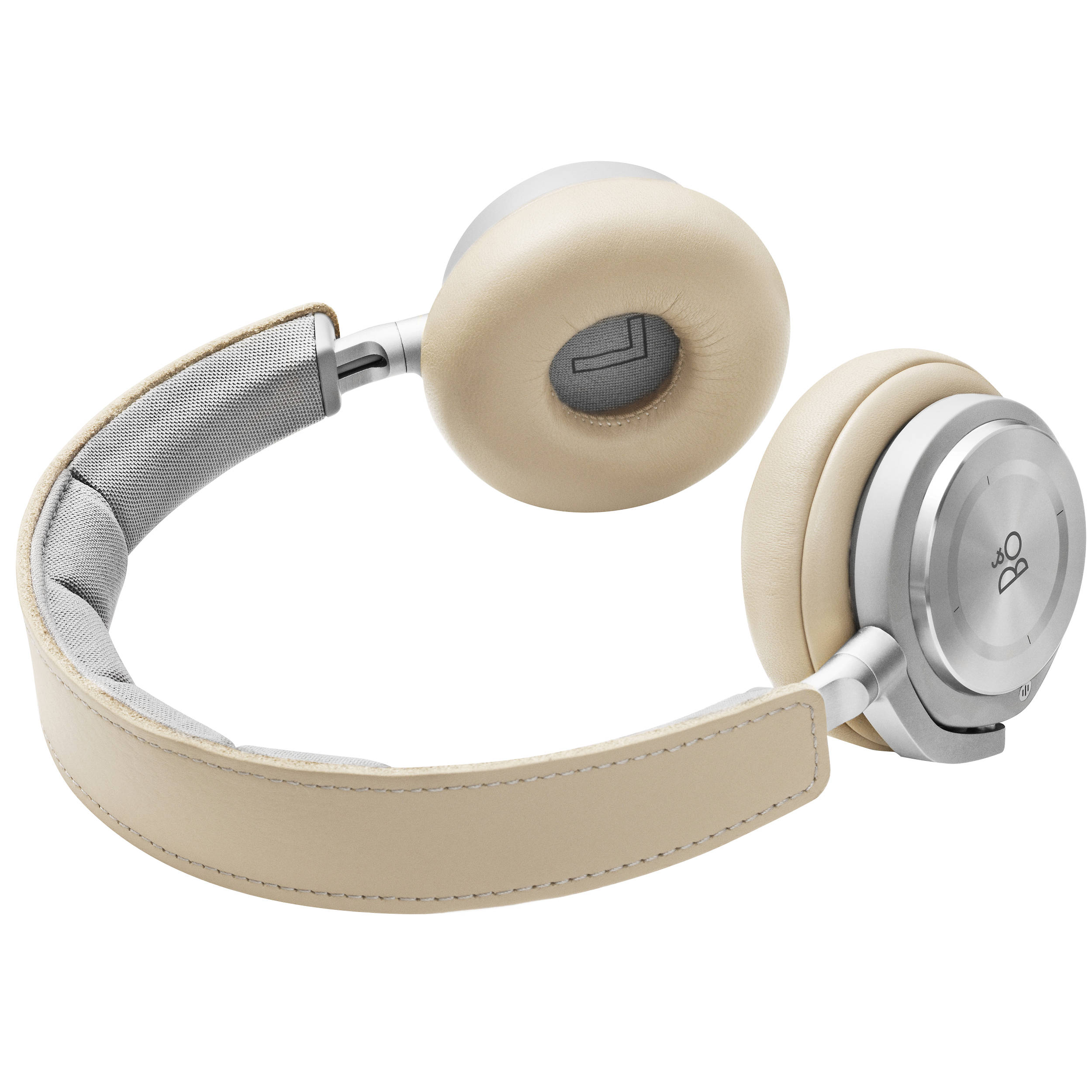 bang and olufsen h8. b\u0026o play by bang \u0026 olufsen beoplay h8 wireless noise-canceling headphones and r