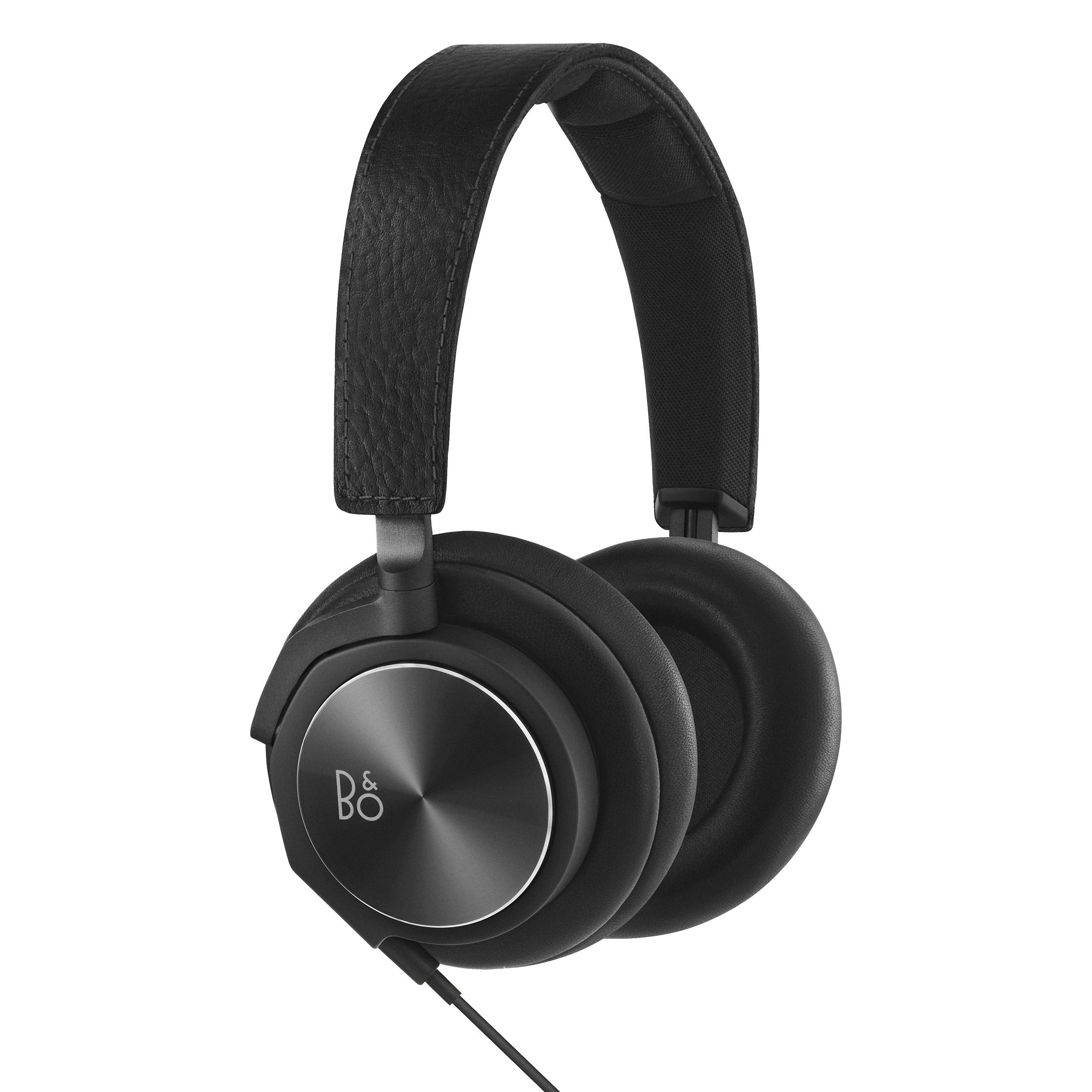 b o play by bang olufsen h6 over ear headphones 2nd 1642926. Black Bedroom Furniture Sets. Home Design Ideas