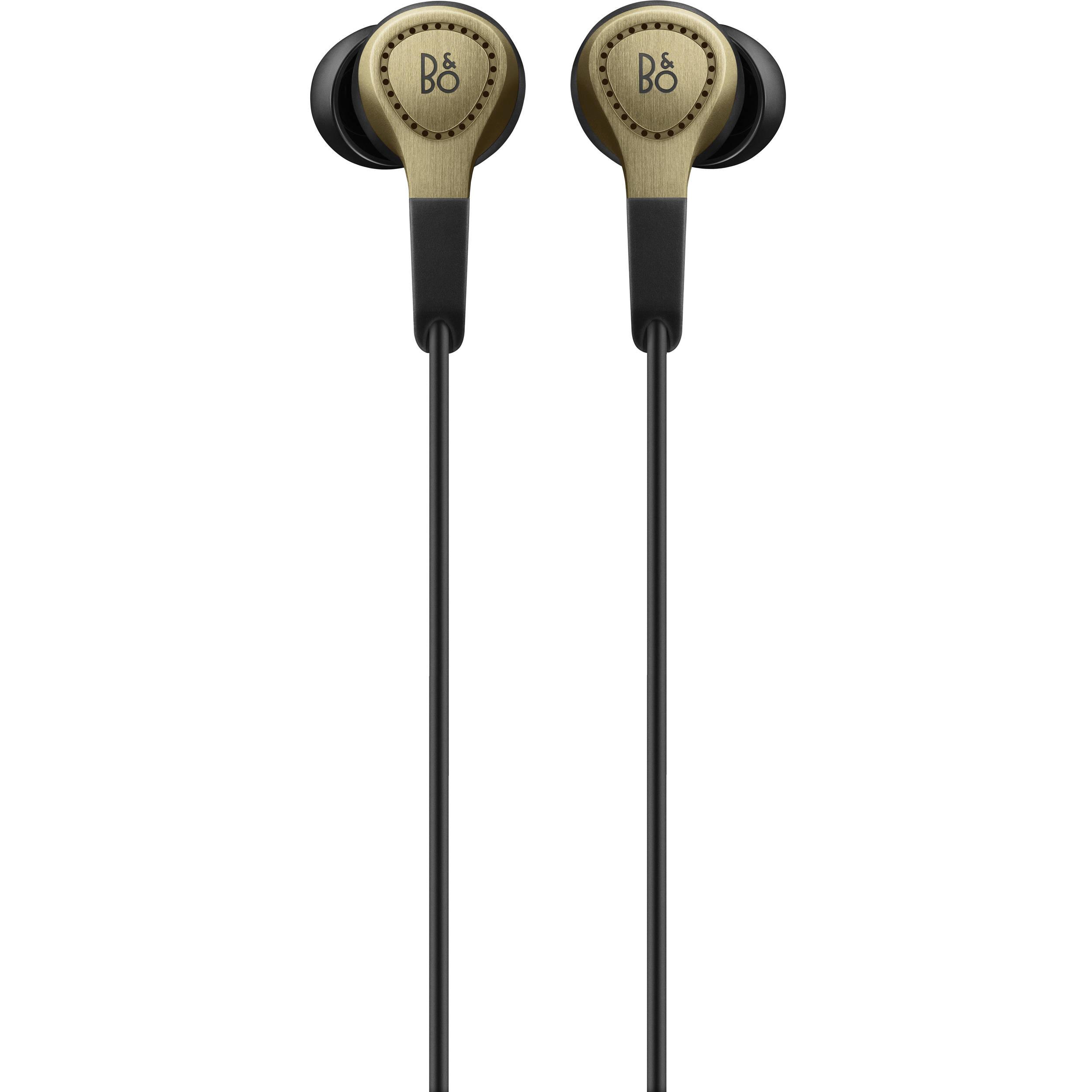 1c472c08910 Bang & Olufsen H3 2nd-Generation In-Ear Headphones 1643256 B&H