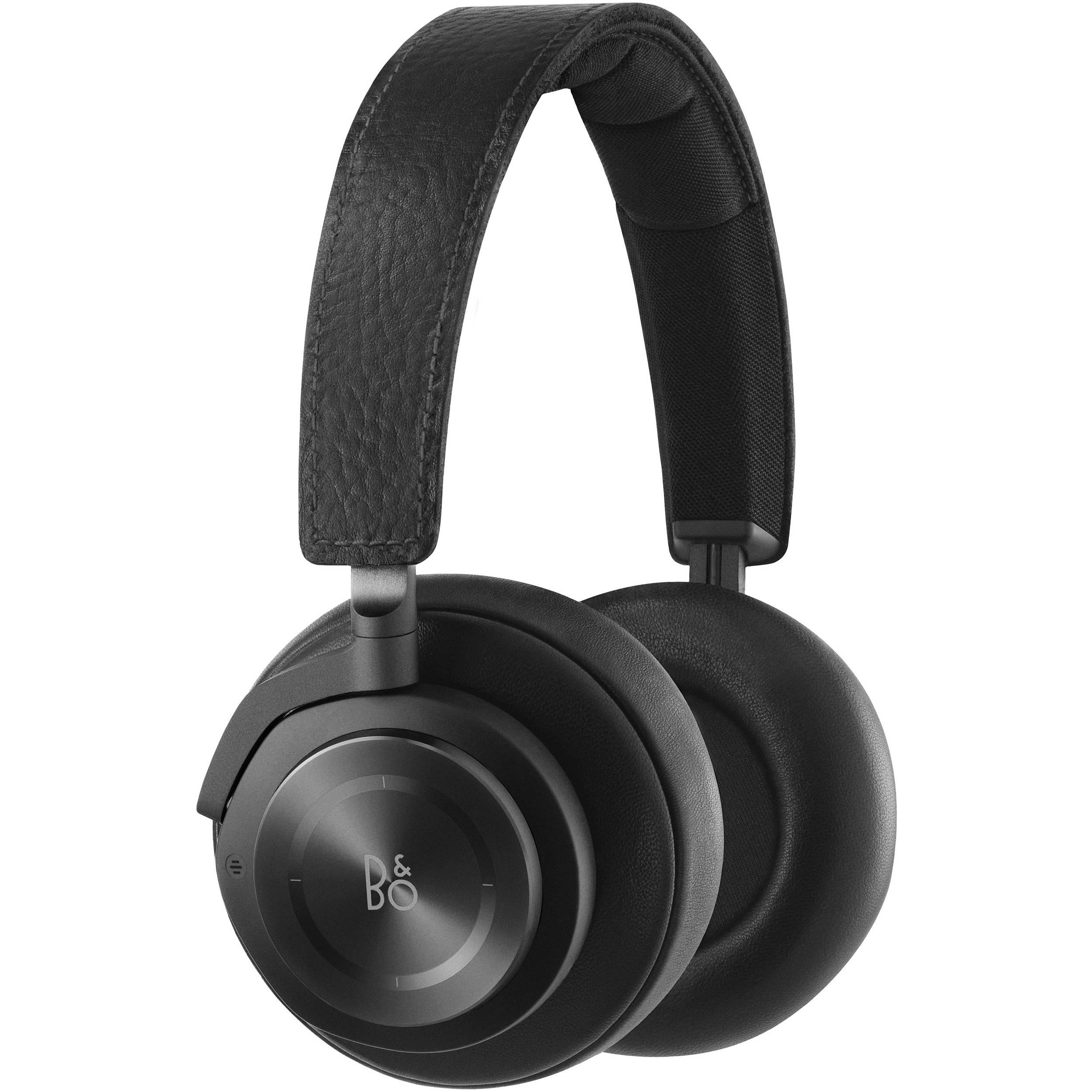 bb3e45881e3 Bang & Olufsen Beoplay H9 Wireless Noise-Canceling 1643626 B&H