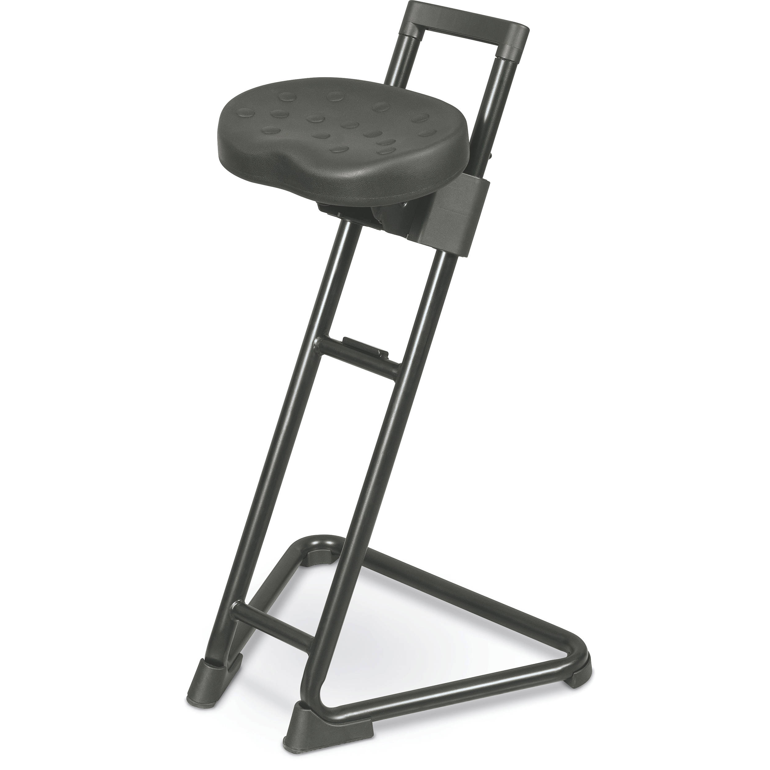 Bon Balt 34797 Up Rite Height Adjustable Stool