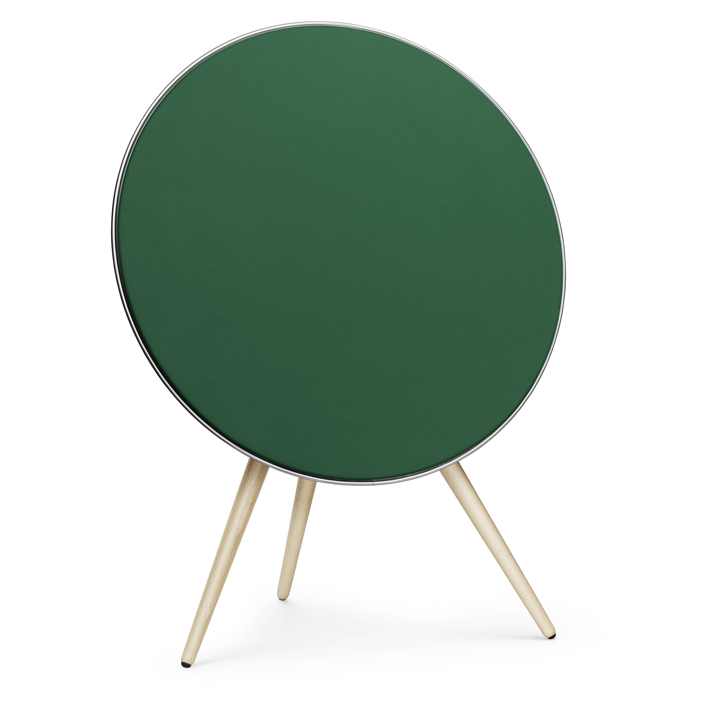 bang olufsen cover for beoplay a9 speaker green 1605523 b h. Black Bedroom Furniture Sets. Home Design Ideas
