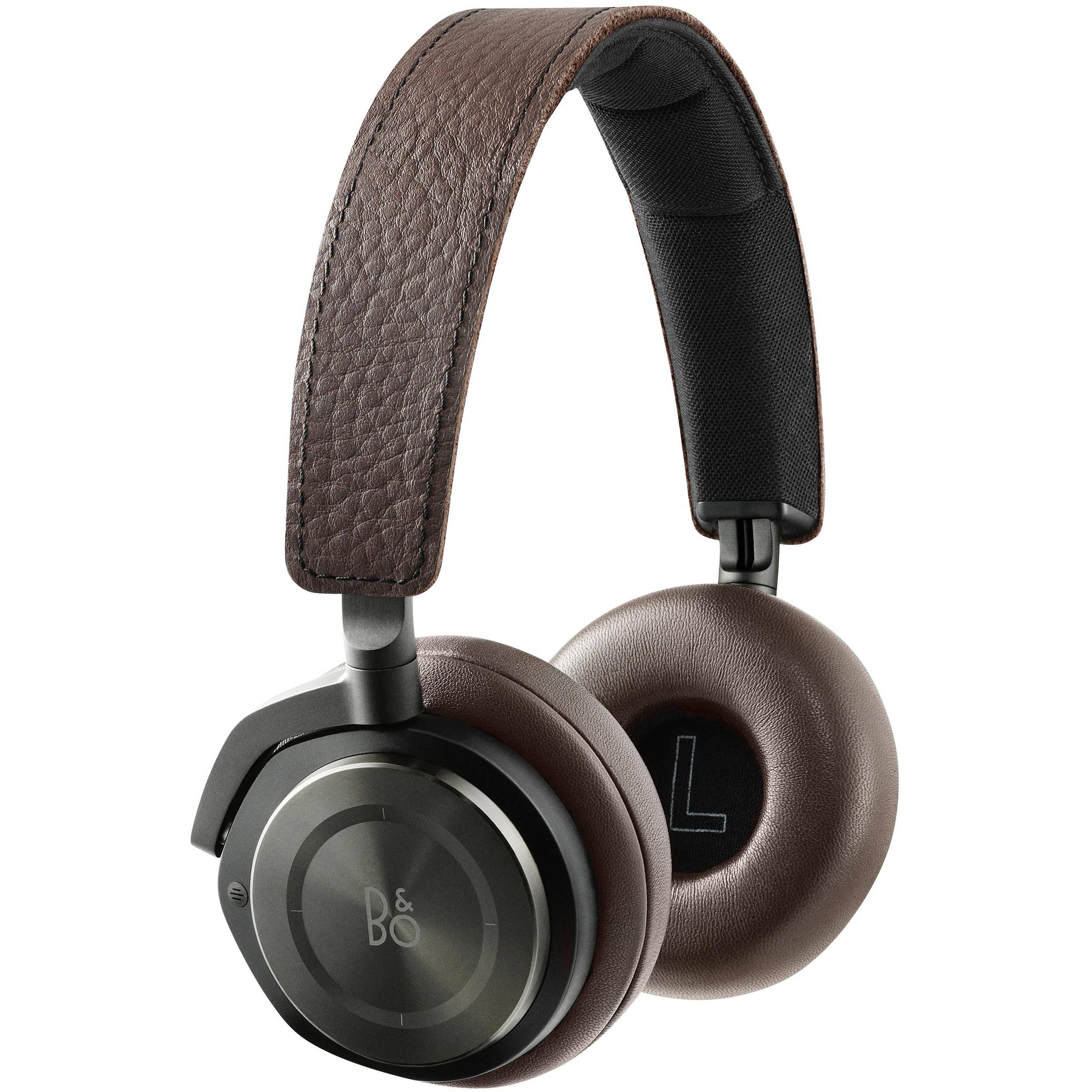 4bf14e2f00f Bang & Olufsen B & O Play H8 Wireless Noise Canceling