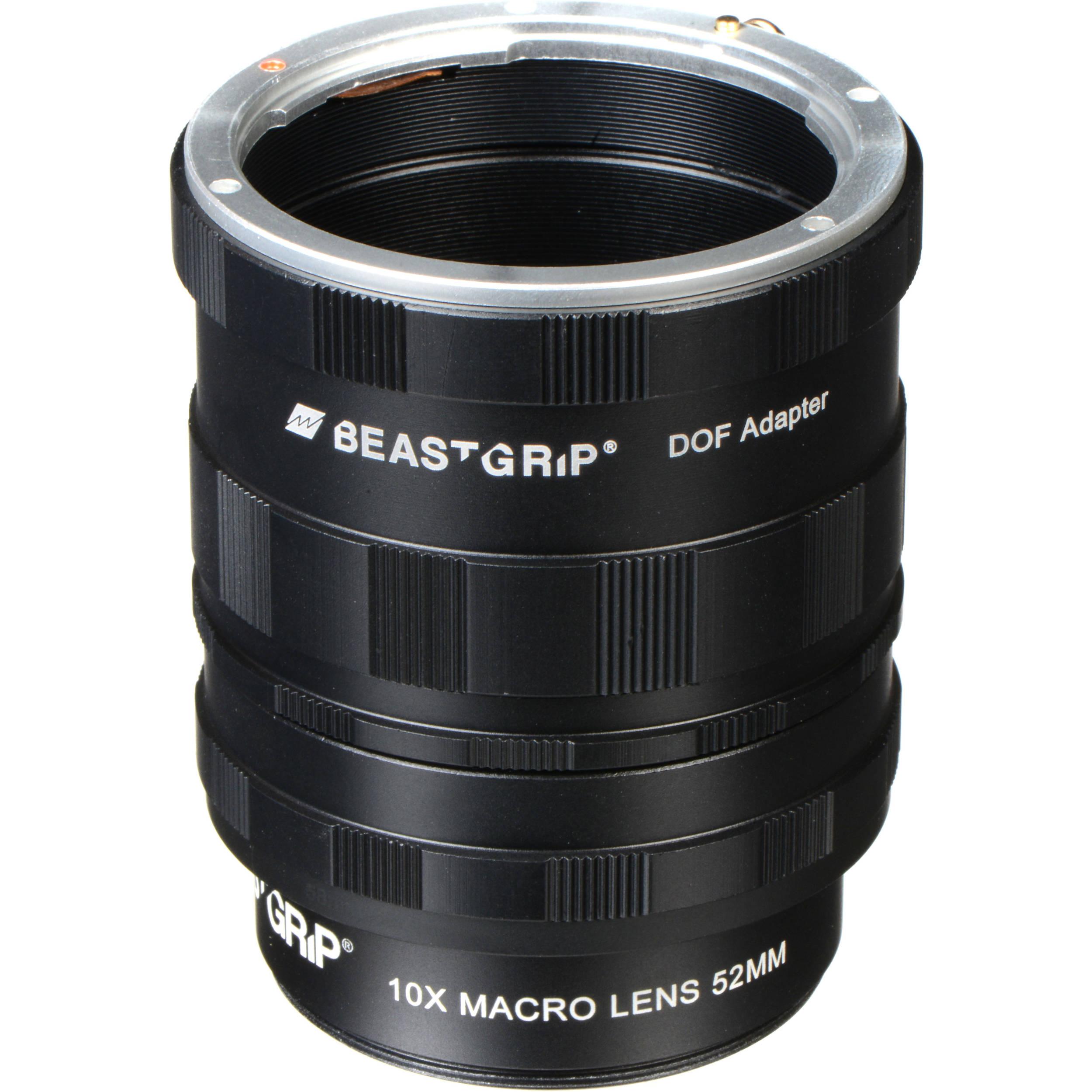 Beastgrip DOF Adapter BG0061SP5104 B&H Photo Video