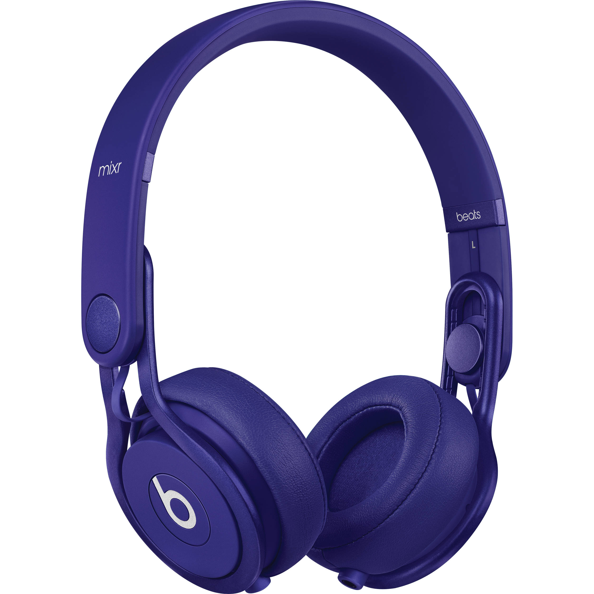 beats by dr dre mixr lightweight dj headphones mhc92am. Black Bedroom Furniture Sets. Home Design Ideas