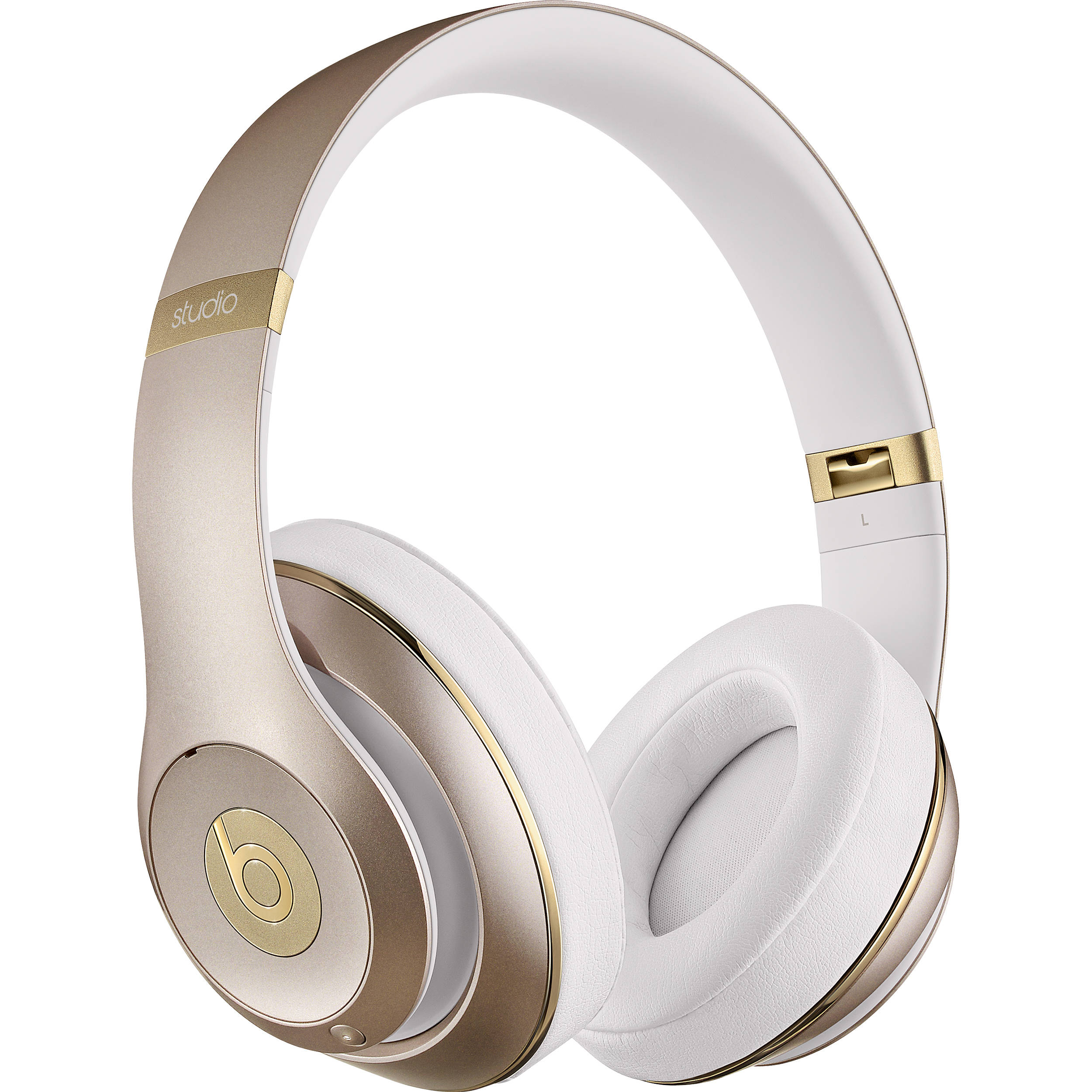 Beats earbuds white and gold - wireless earbuds neckband white
