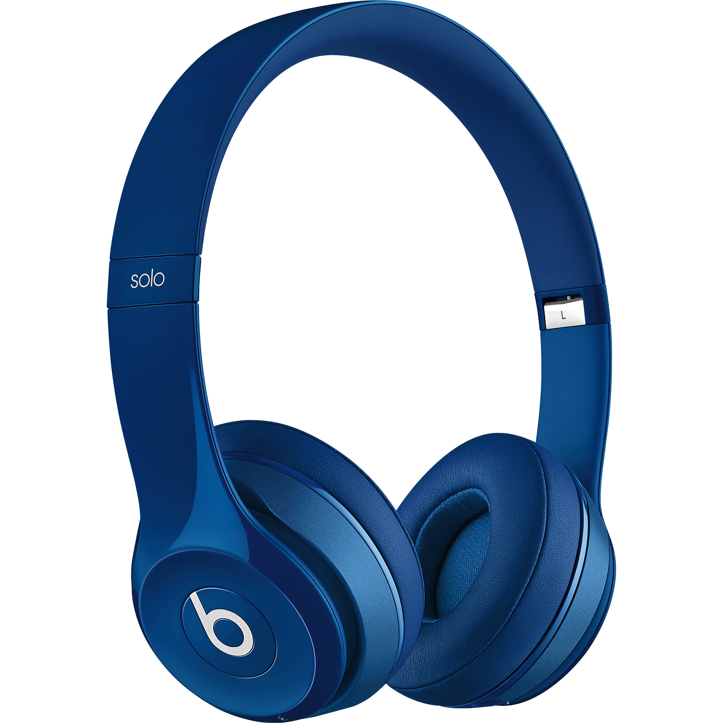 beats by dr dre solo2 wireless on ear headphones mhnm2am. Black Bedroom Furniture Sets. Home Design Ideas