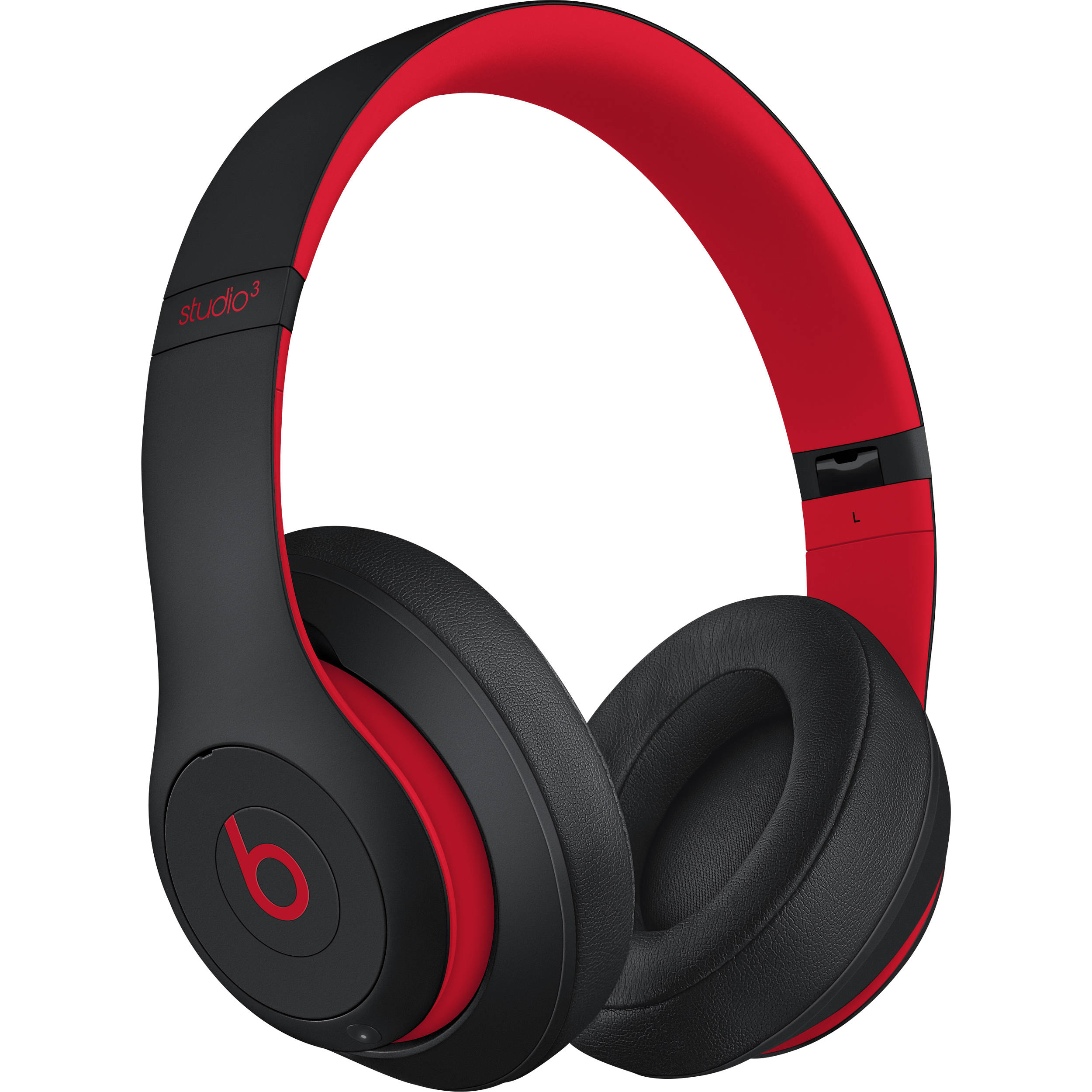 Beats By Dr Dre Studio3 Wireless Bluetooth Headphones Mx422ll A