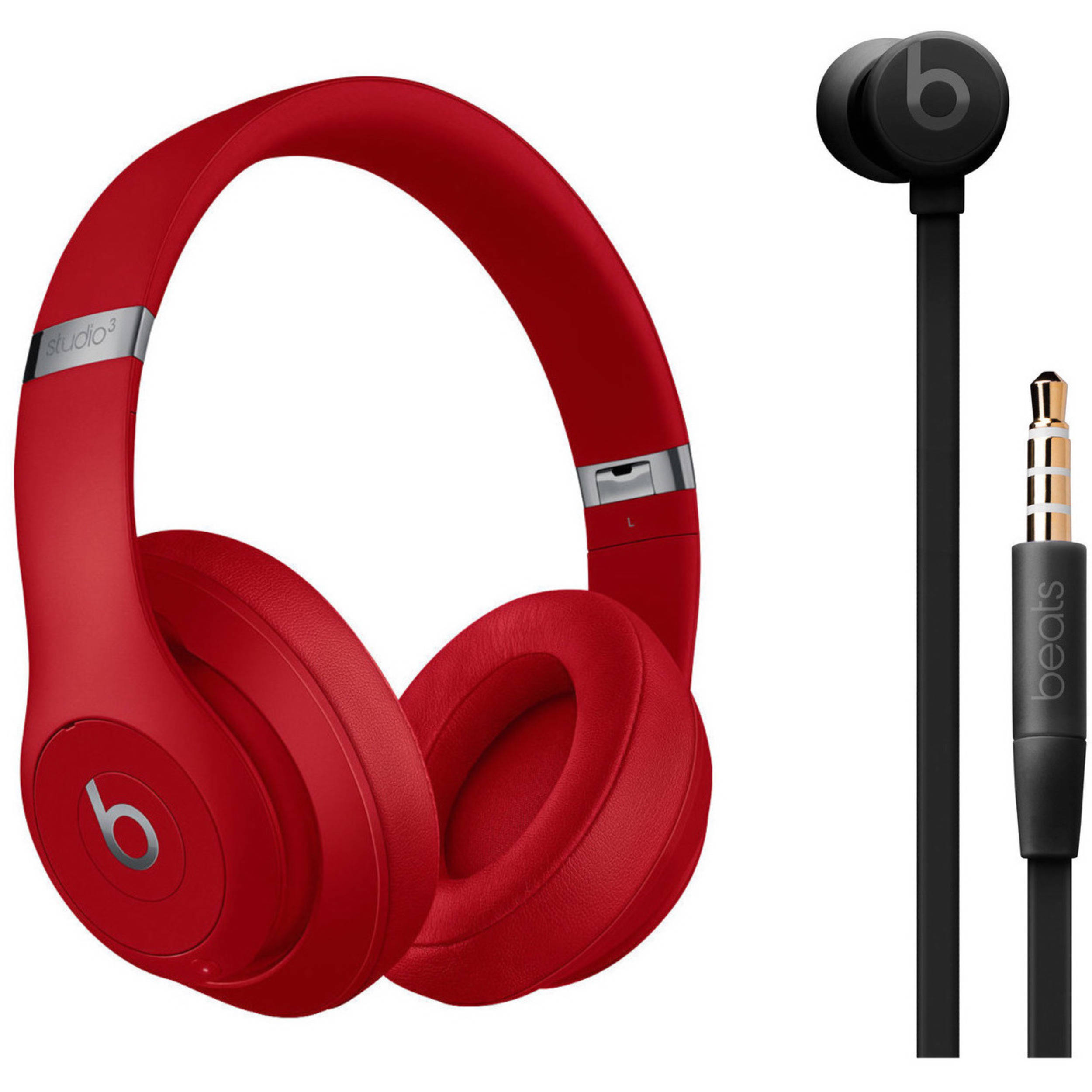 4124da93e07 Beats by Dr. Dre Studio3 Wireless Noise-Canceling Headphones
