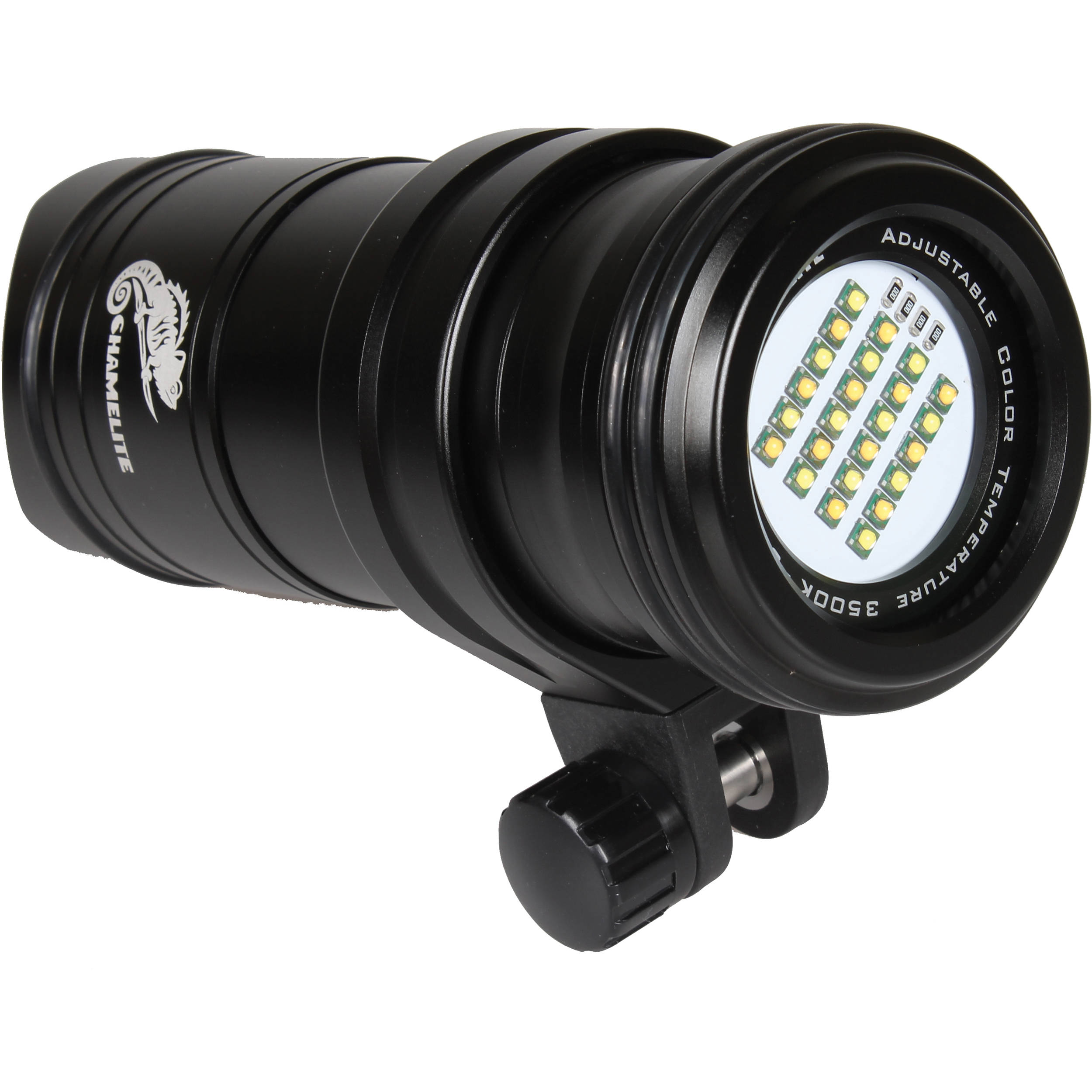 Beneath the Surface CL-01 Rechargeable LED Underwater ...