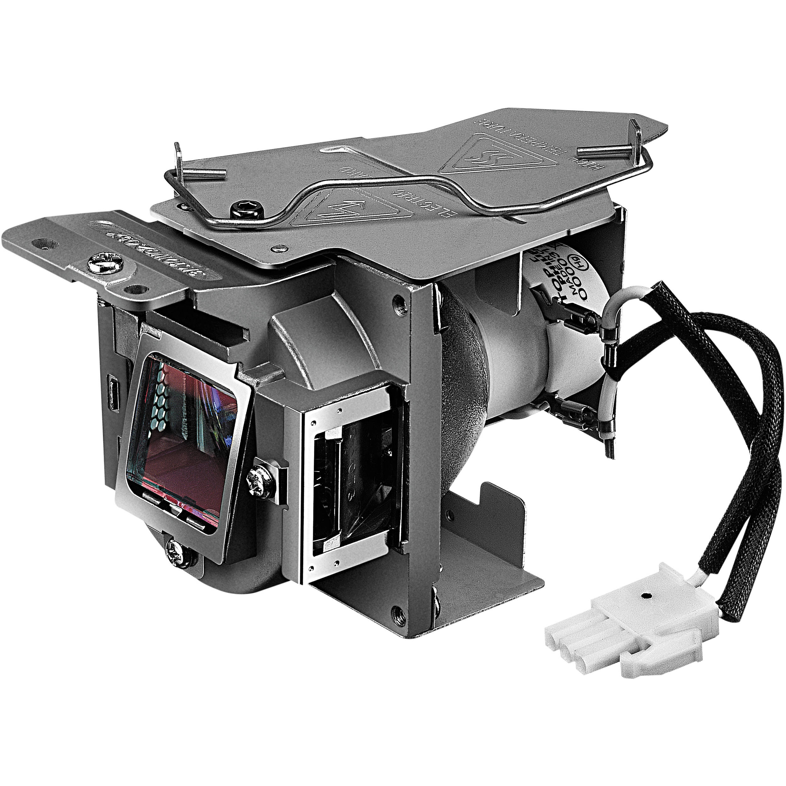 BenQ Replacement Lamp for W770ST 5J.J7K05.001 B&H Photo Video