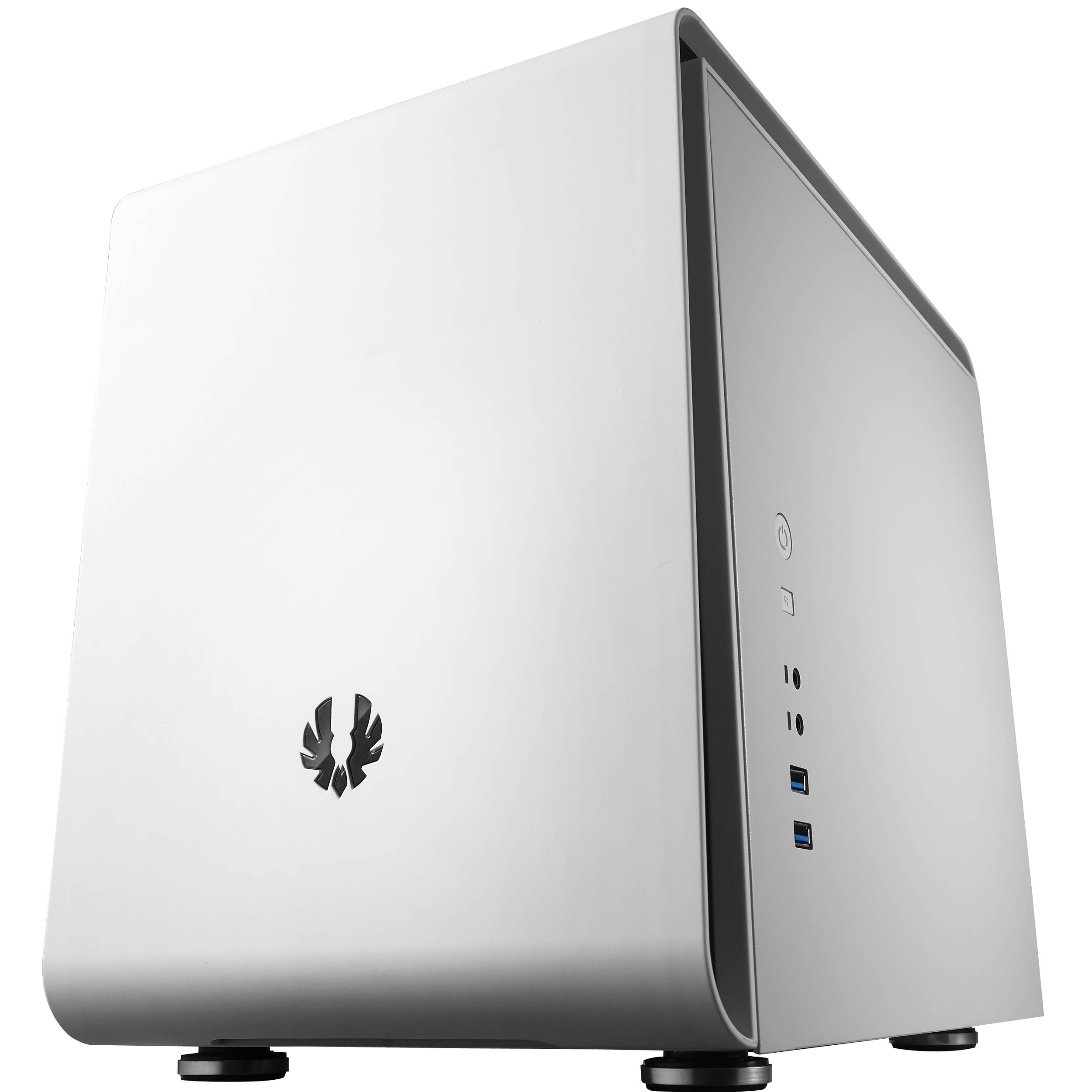Image result for BitFenix Phenom (White)