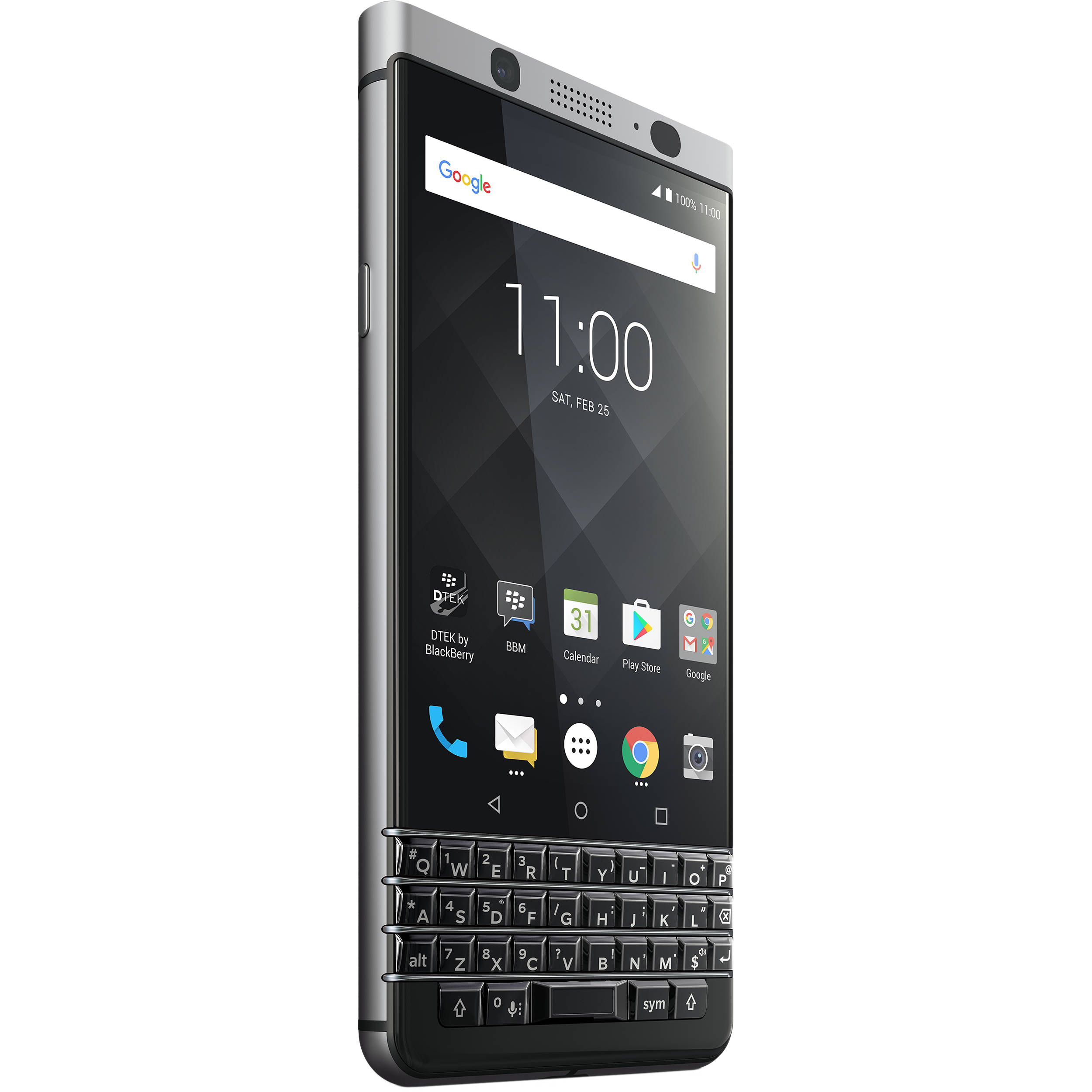 Blackberry keyone bbb100 3 32gb smartphone prd 63118 001 bh blackberry keyone bbb100 3 32gb smartphone verizon reheart Choice Image