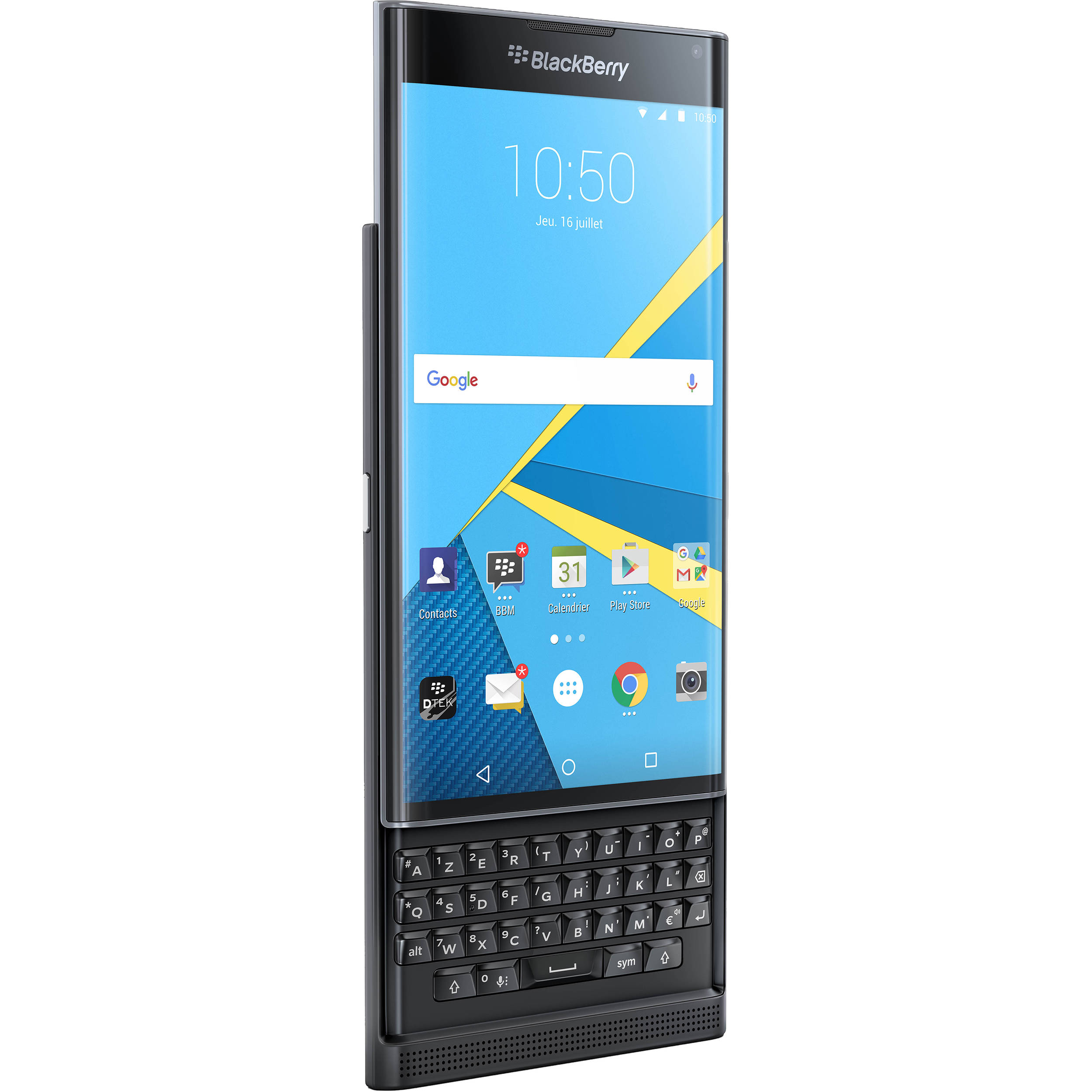 Phone Blackberry Android Phones List priv blackberry 32gb smartphone unlocked black stv100 1 bh black