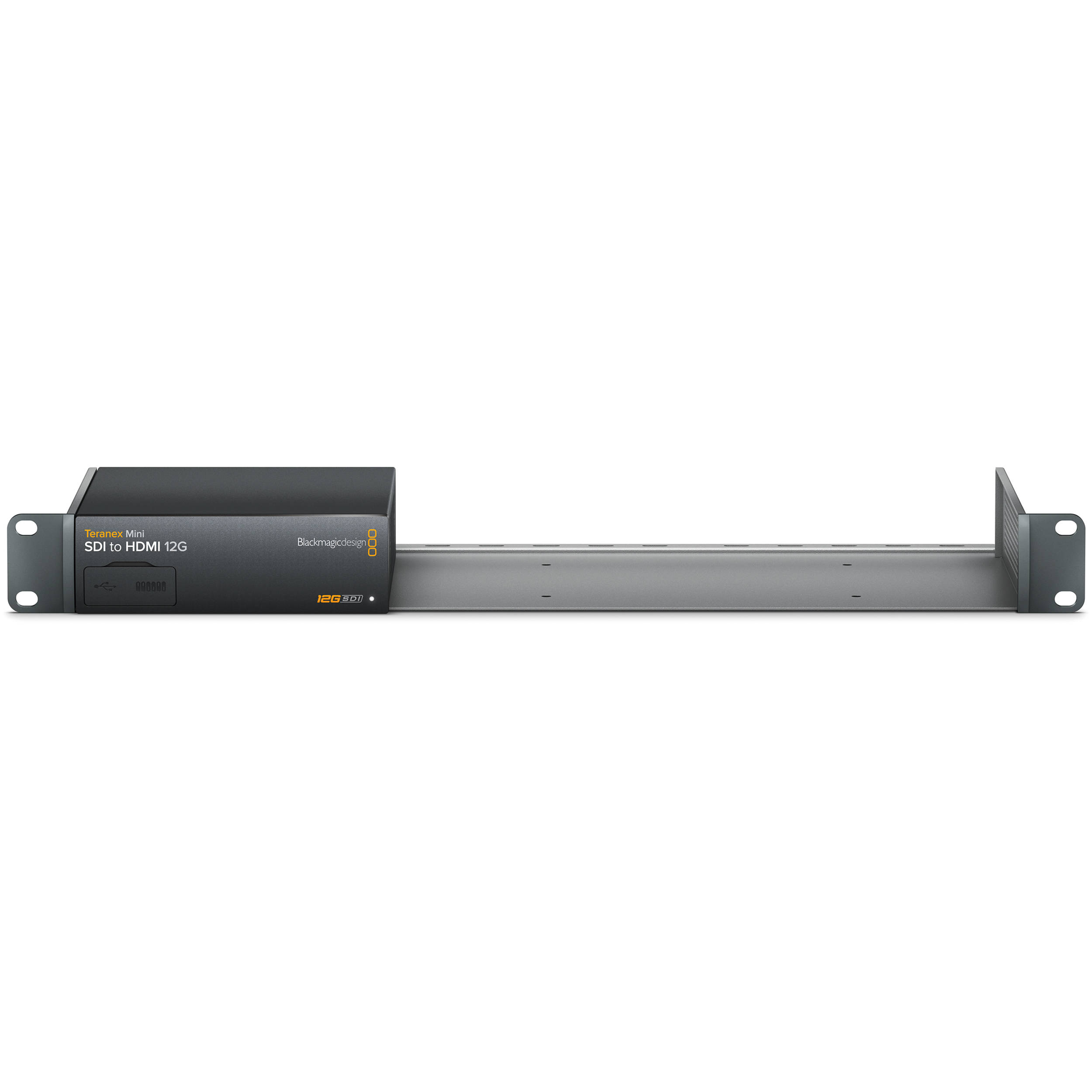 Blackmagic Design Teranex Mini Rack Shelf Convntrm Ya Rsh B Amp H