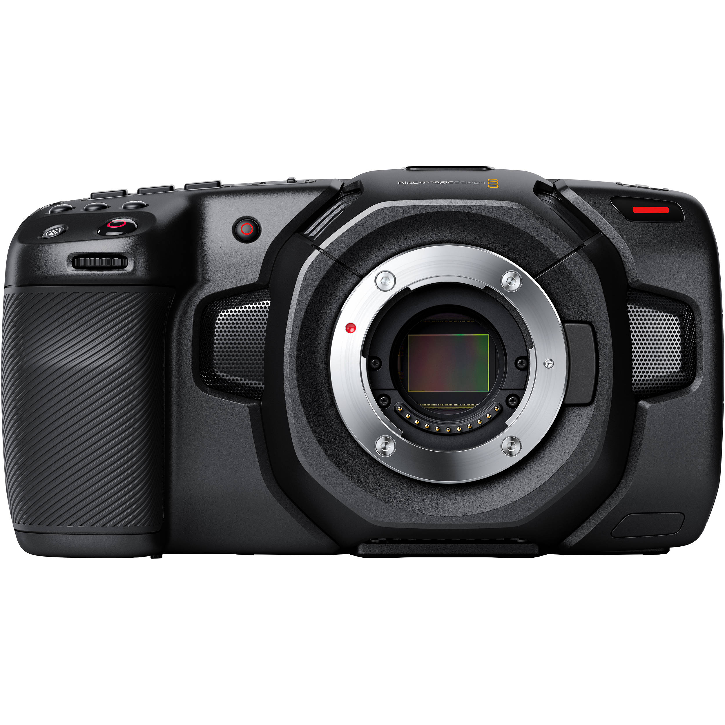 BlackMagic Pocket Cinema Camera Last