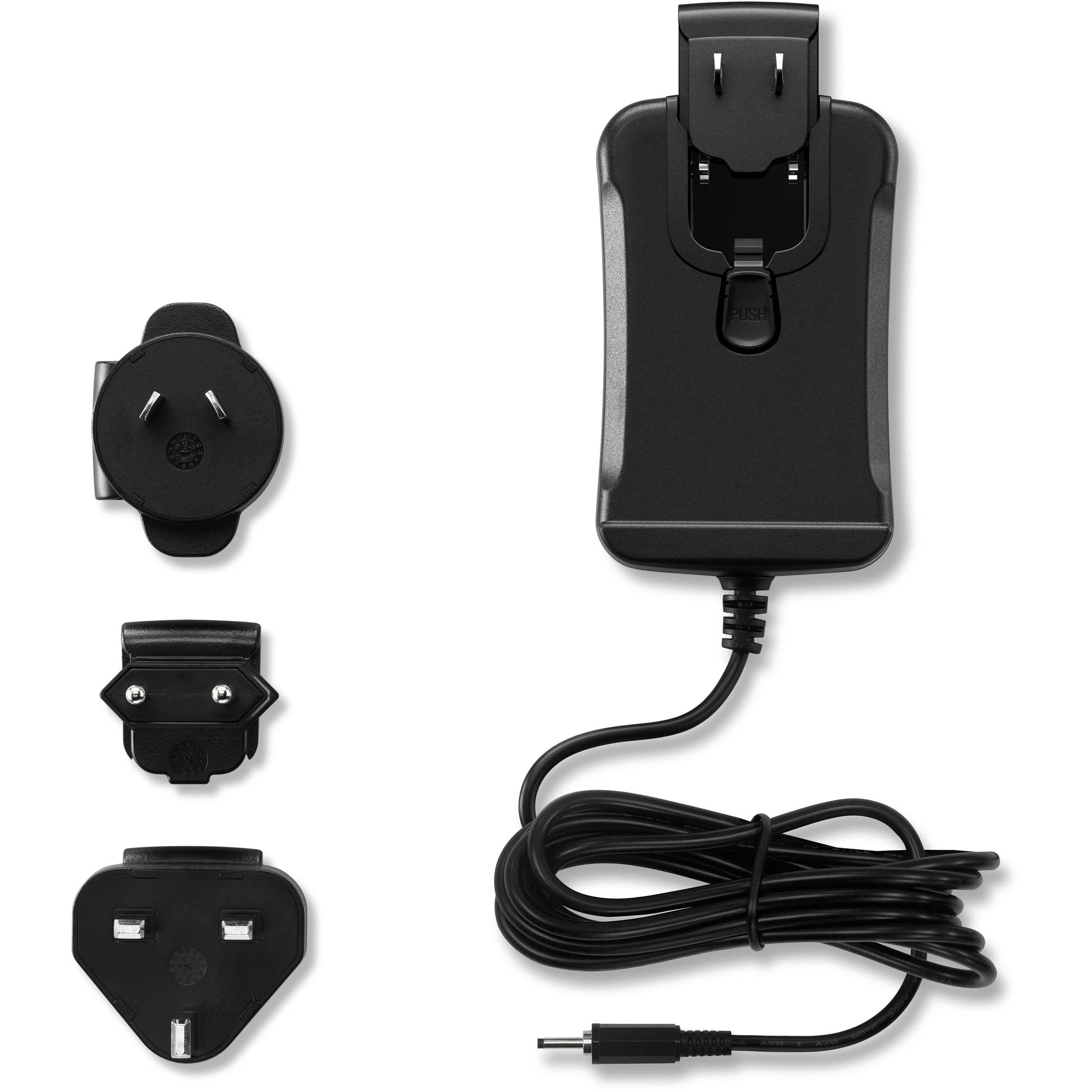 Blackmagic Design Power Supply For Pocket Cinema Psupply 12v10w