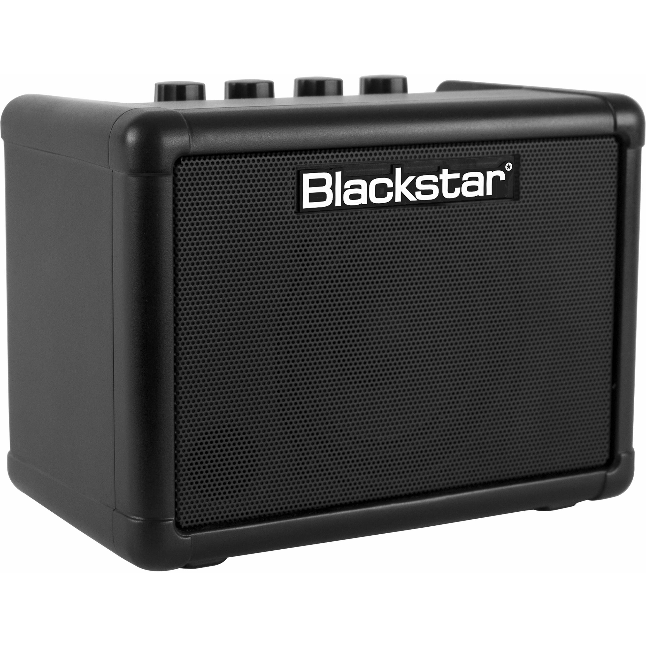 Guitar Amplifiers Bh Photo Video Board O View Topic Marshall 4x12 Cabinet Wiring For Dumbies Blackstar Fly 3 Watt Mini Amplifier Black