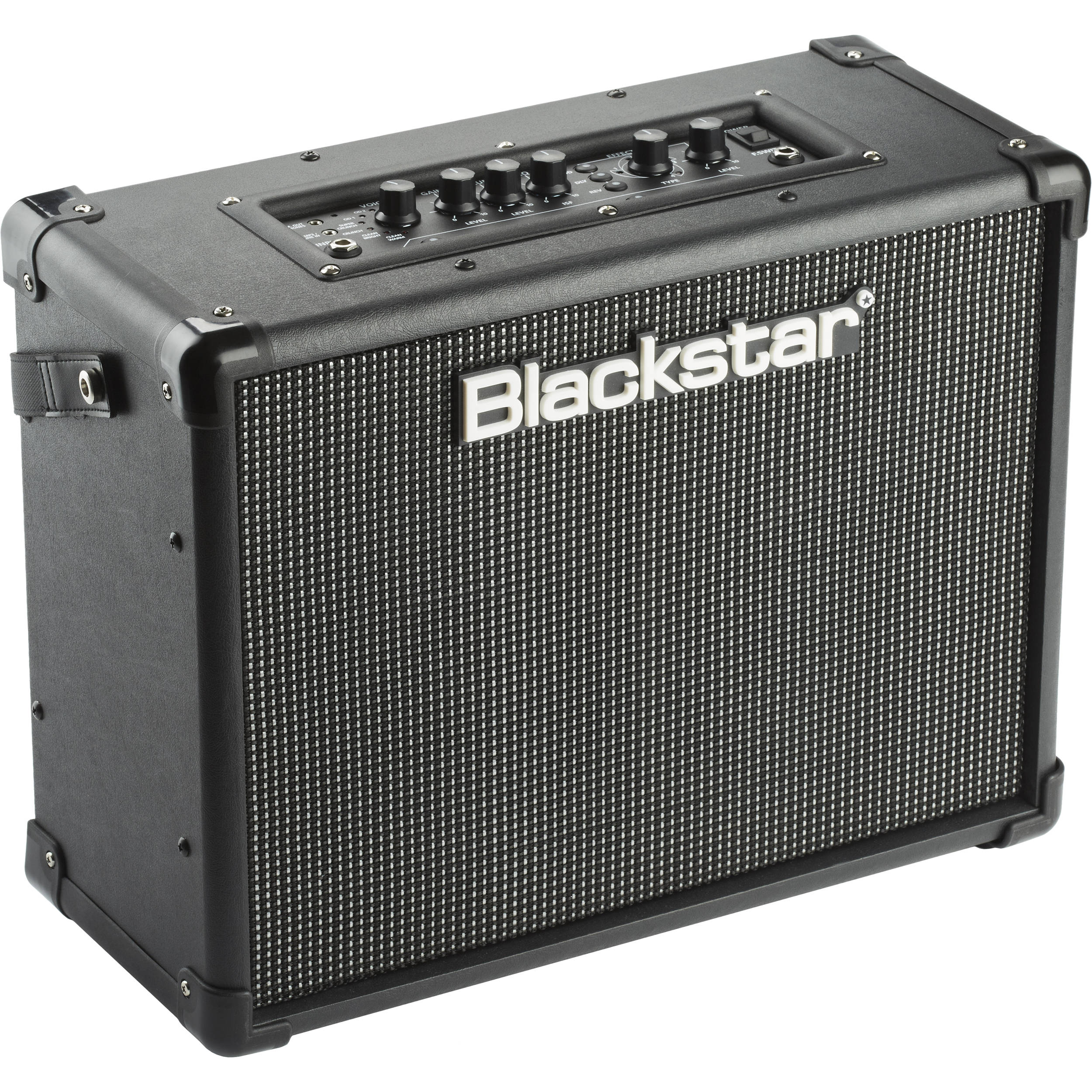 Roland Acoustic Chorus 100 Amplifier Blackstar Idcore Id Core Stereo
