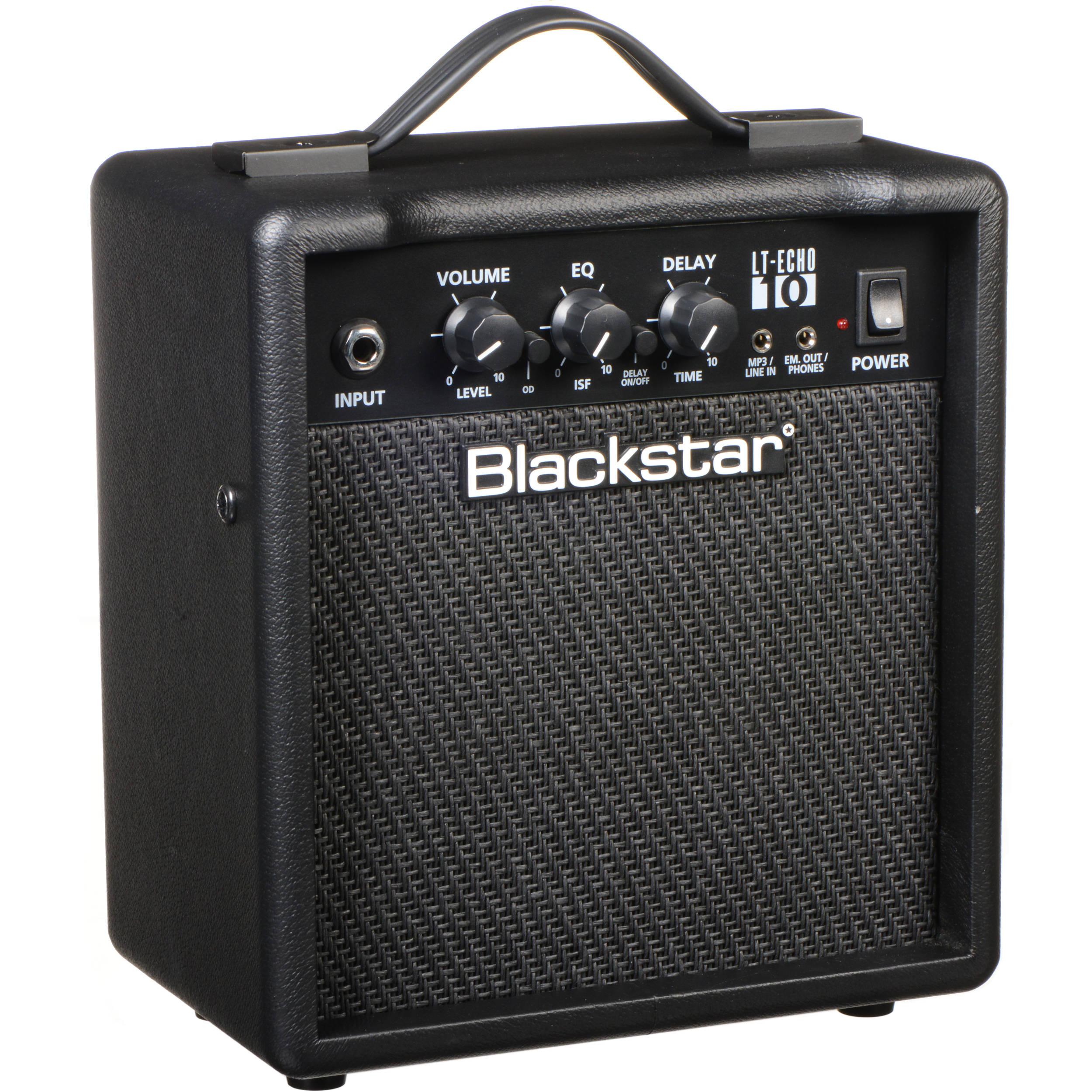 blackstar lt echo 10 10w