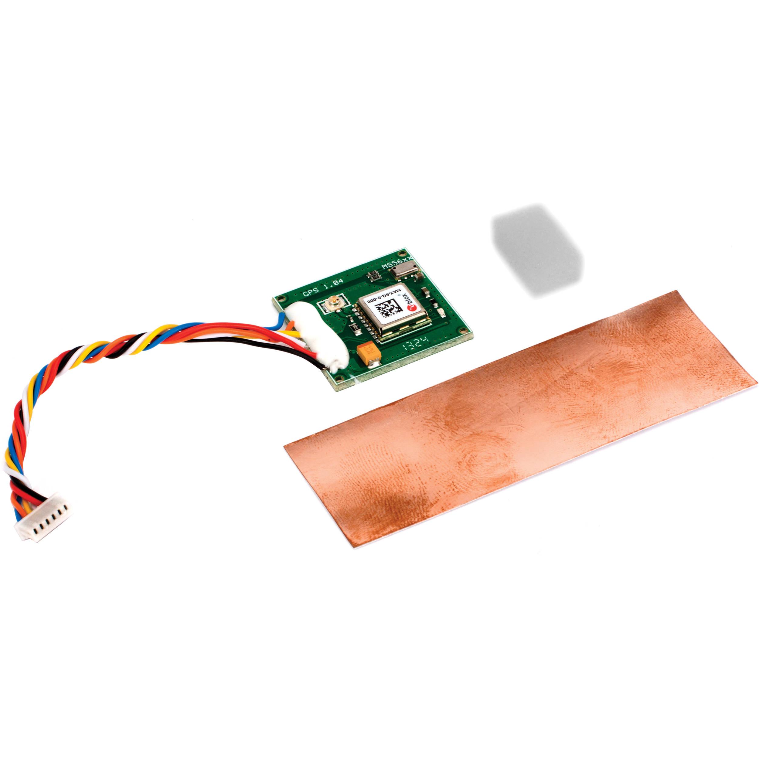 BLADE GPS Receiver with Altimeter for 350 QX Quadcopter