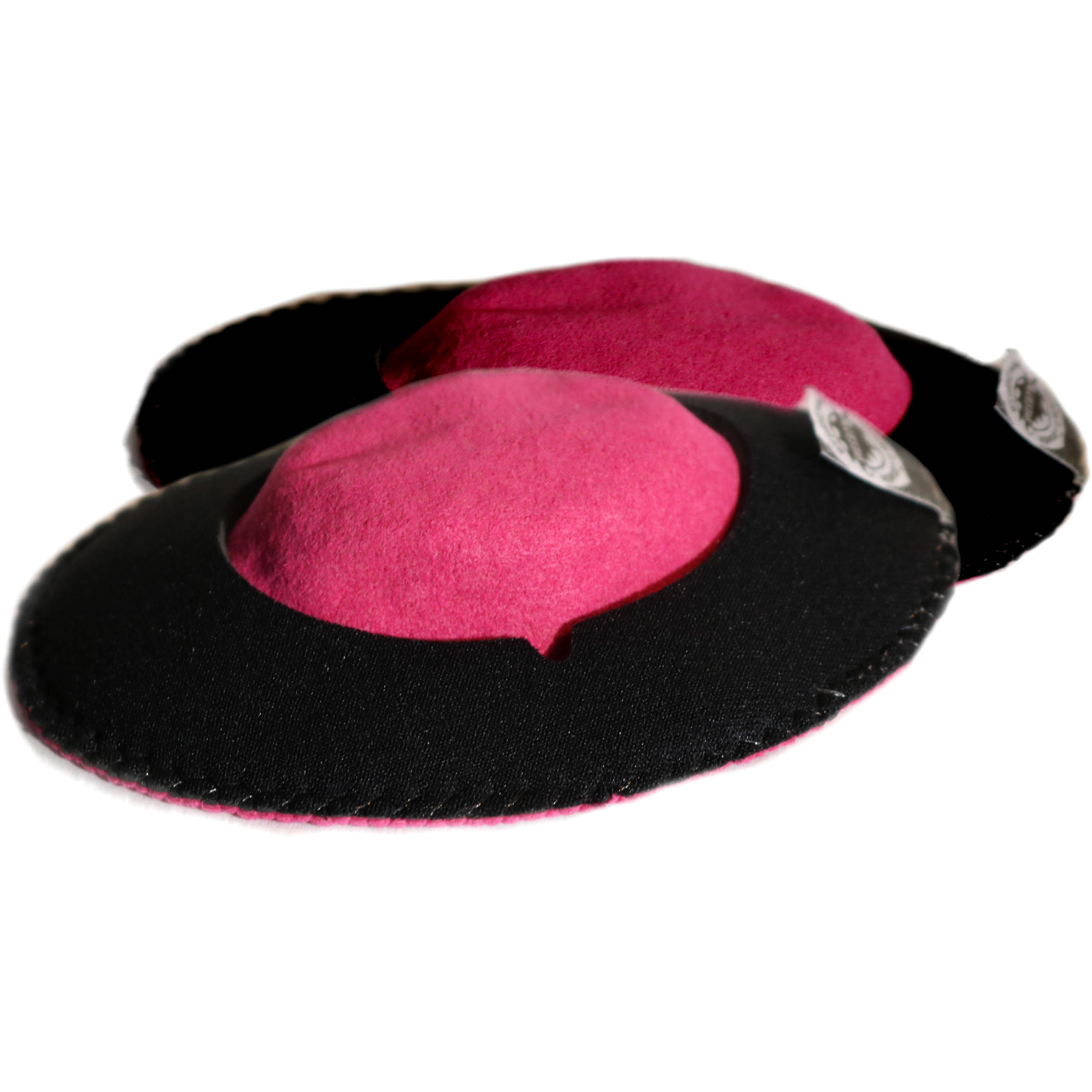 CanSkins Earcup Covers for Sony MDR-7510 Headphones (Pair, Pink)