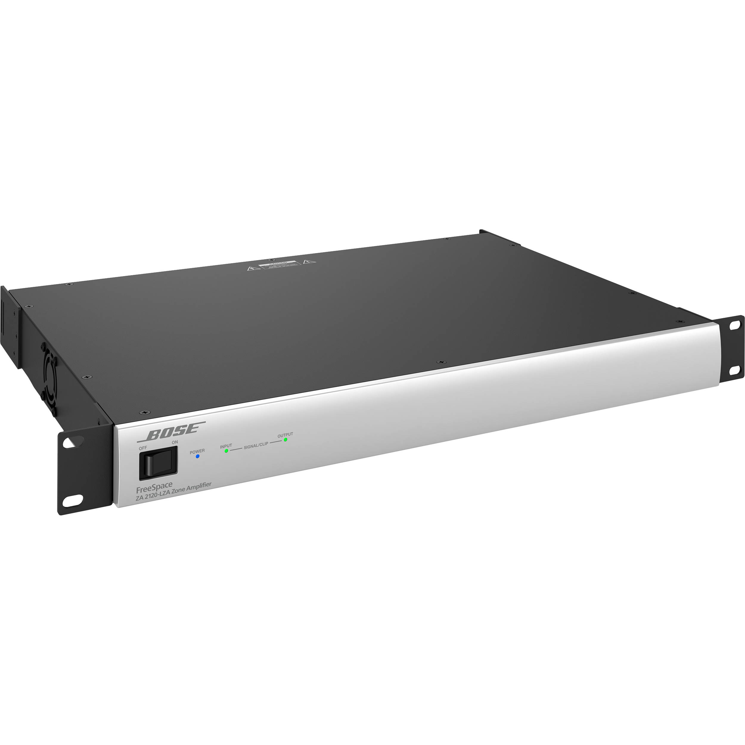 Power Amplifier Za 2120 : bose professional freespace za 2120 lza zone amplifier ~ Vivirlamusica.com Haus und Dekorationen
