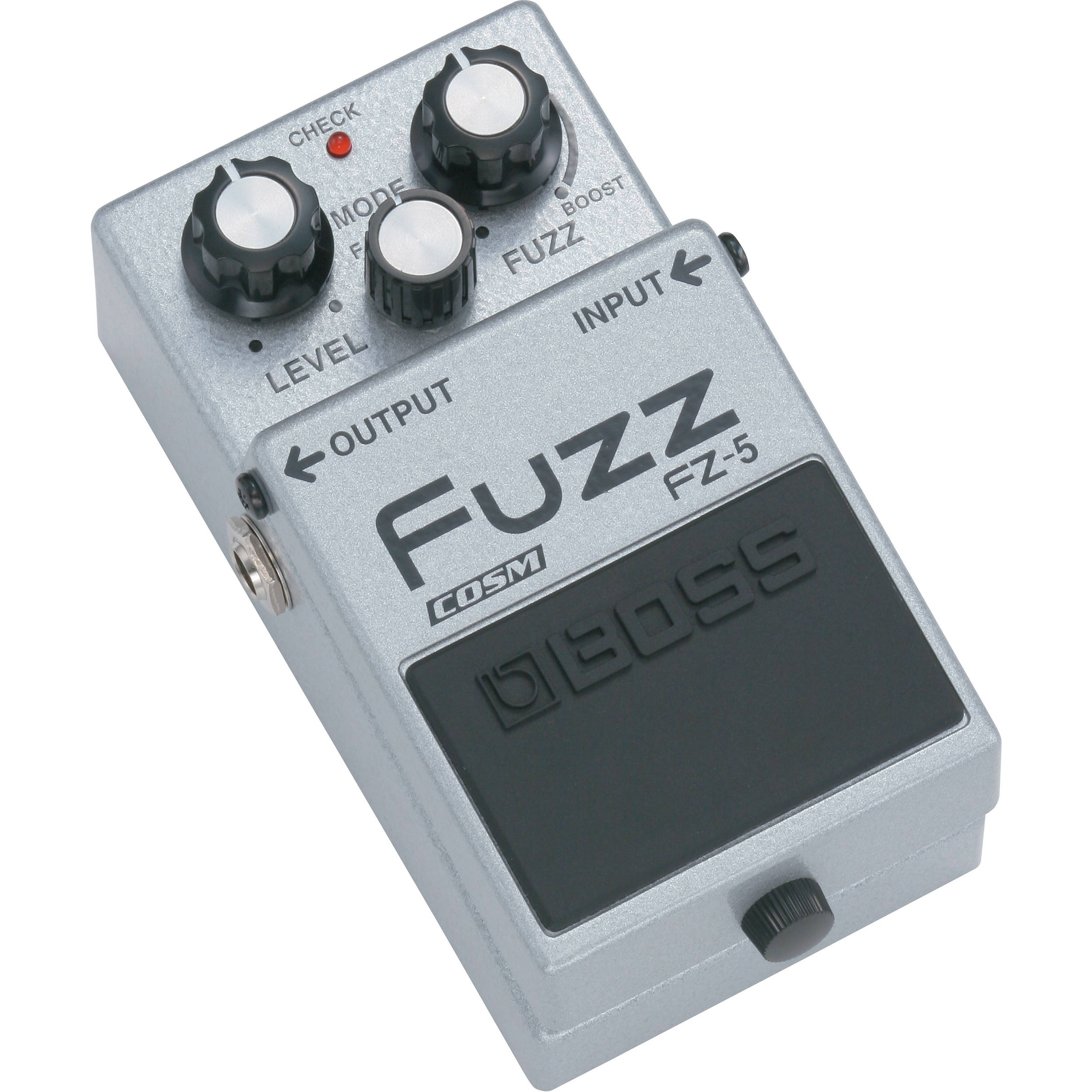 boss fz 5 fuzz pedal fz 5 b h photo video. Black Bedroom Furniture Sets. Home Design Ideas