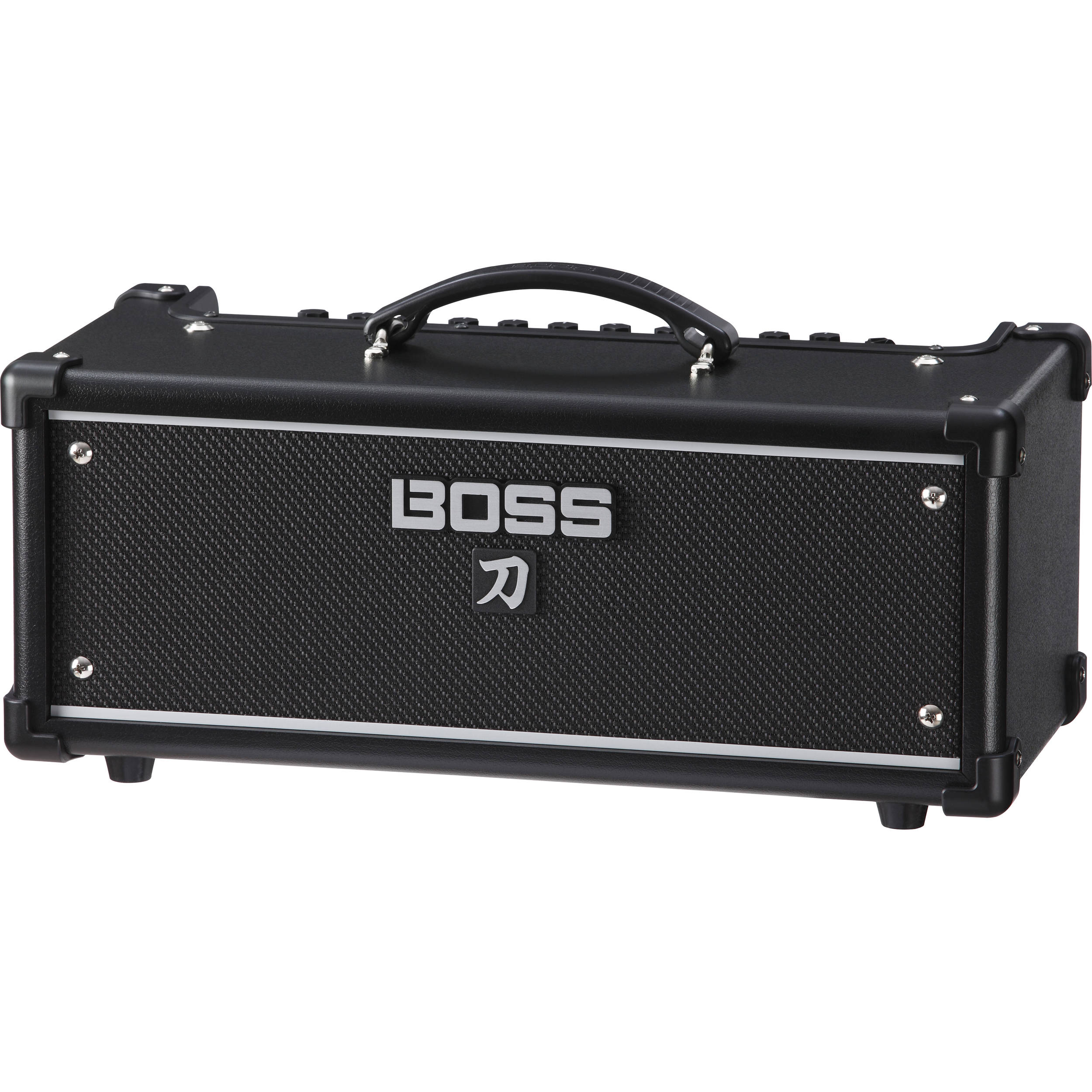 Boss Katana Head 100w Amplifier For Electric Guitar Ktn Input Jack Wiring Mono