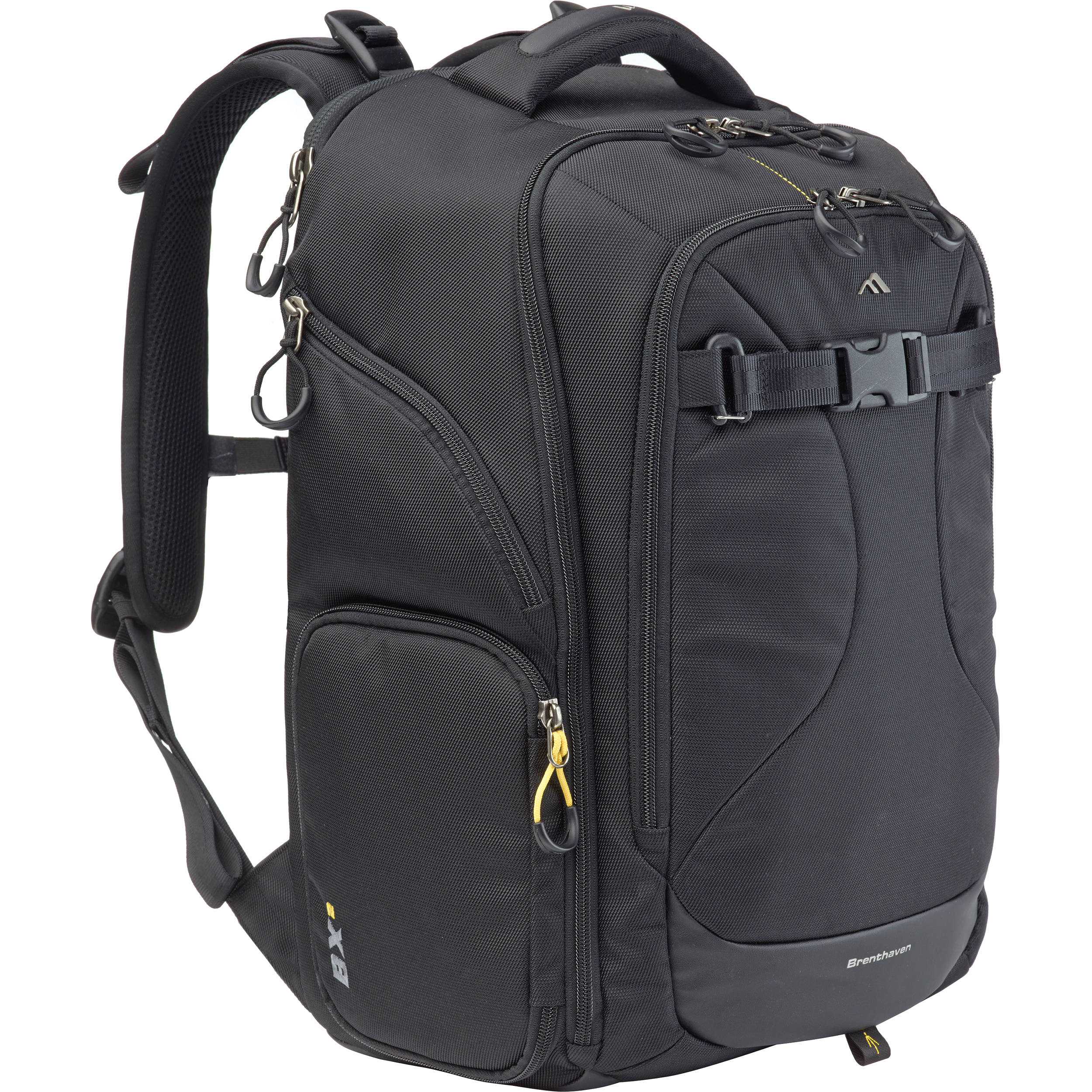 Brenthaven BX2 Pro Camera Backpack 1708 B&H Photo Video