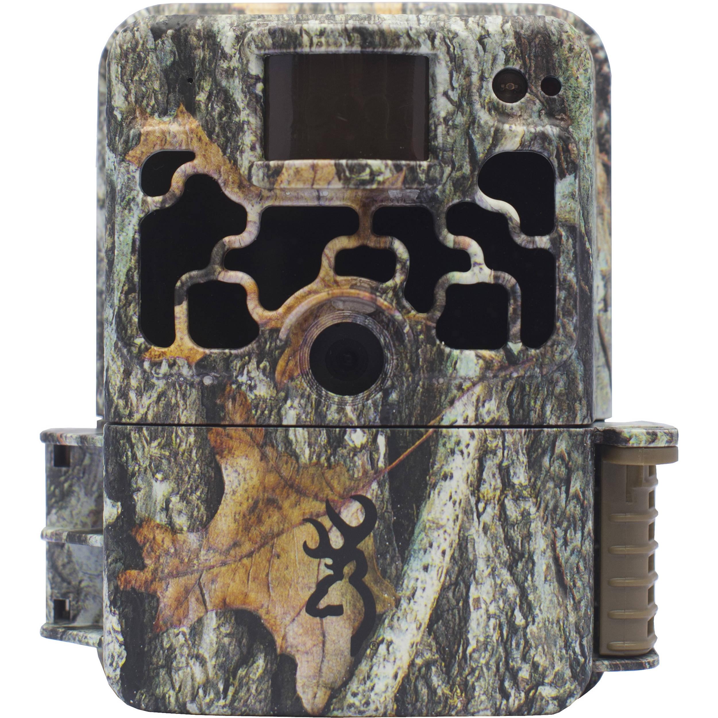 Browning Dark Ops 940 HD Trail Camera BTC 6HD 940 B&H Photo