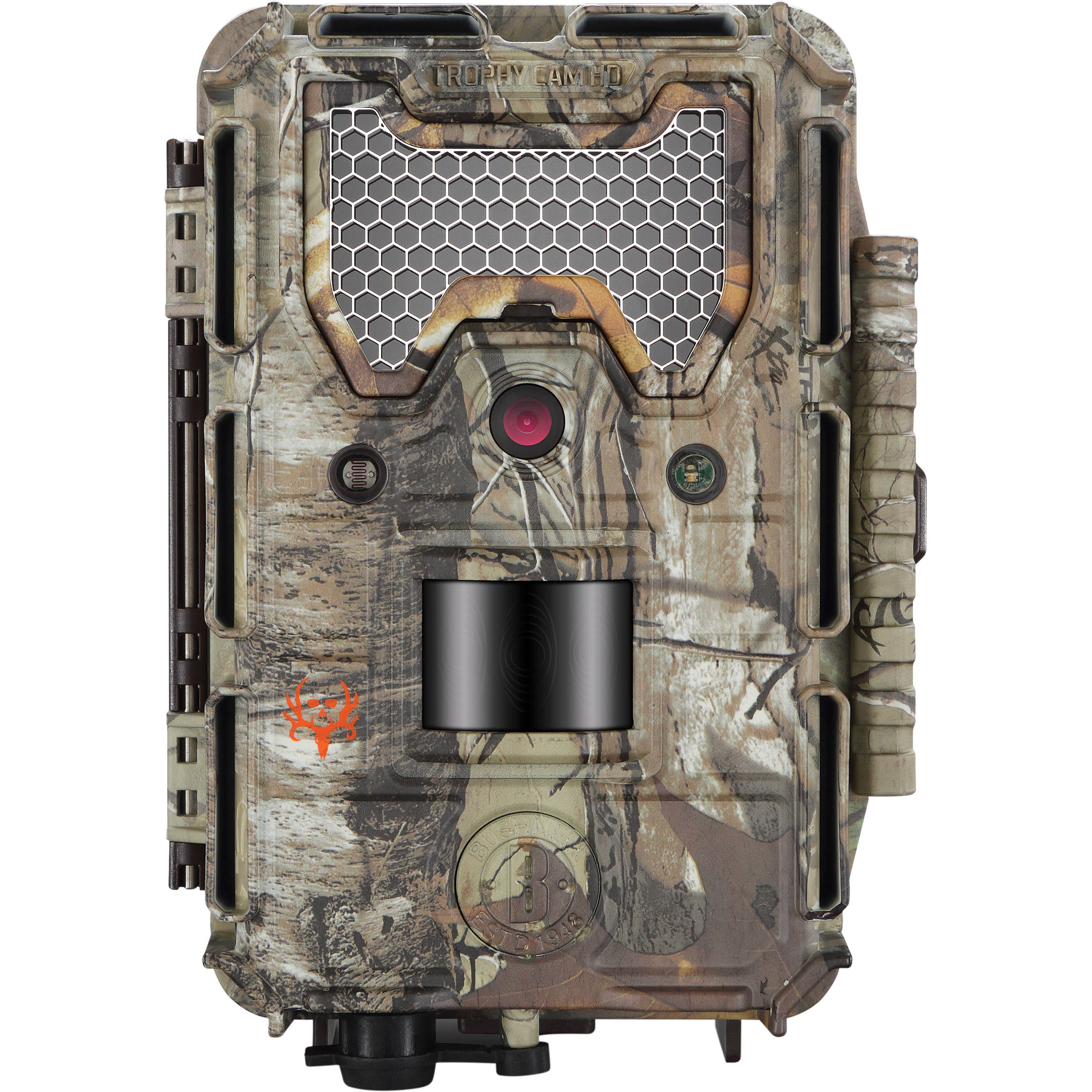 bushnell trophy cam hd aggressor low glow trail camera 119775c. Black Bedroom Furniture Sets. Home Design Ideas