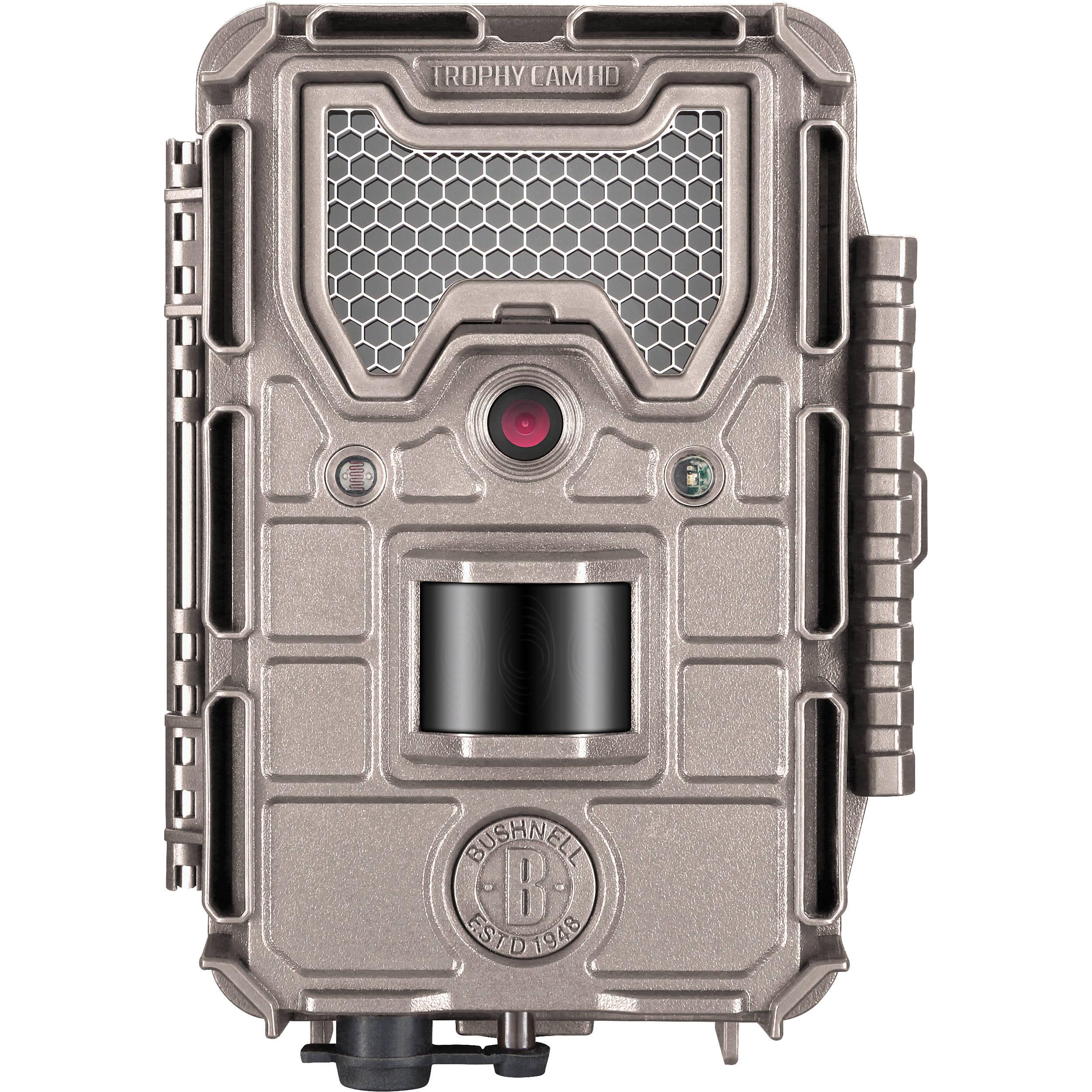 Amazon.com: bushnell aggressor red glow trail camera ...