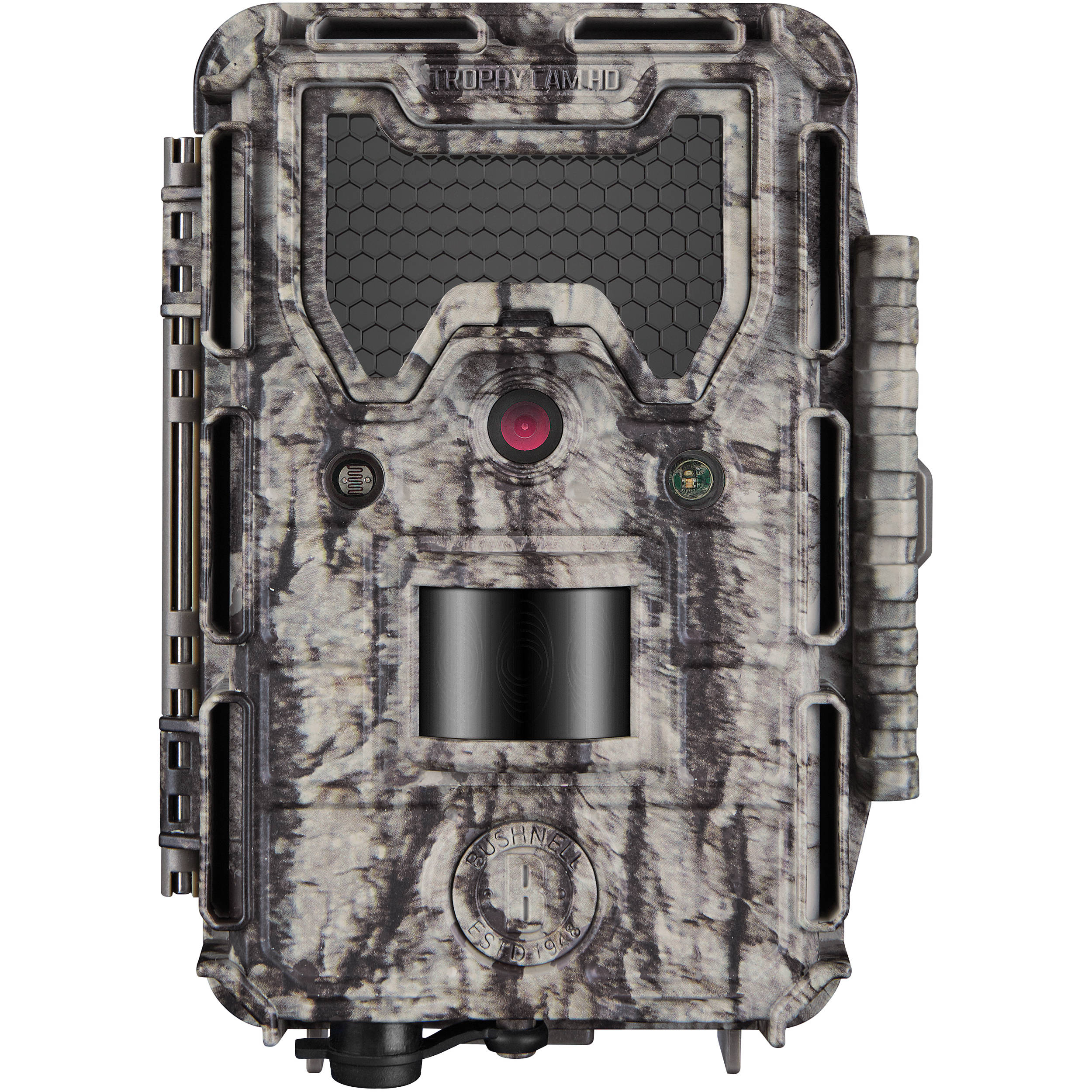 bushnell trophy cam hd aggressor no glow trail camera 119877c. Black Bedroom Furniture Sets. Home Design Ideas