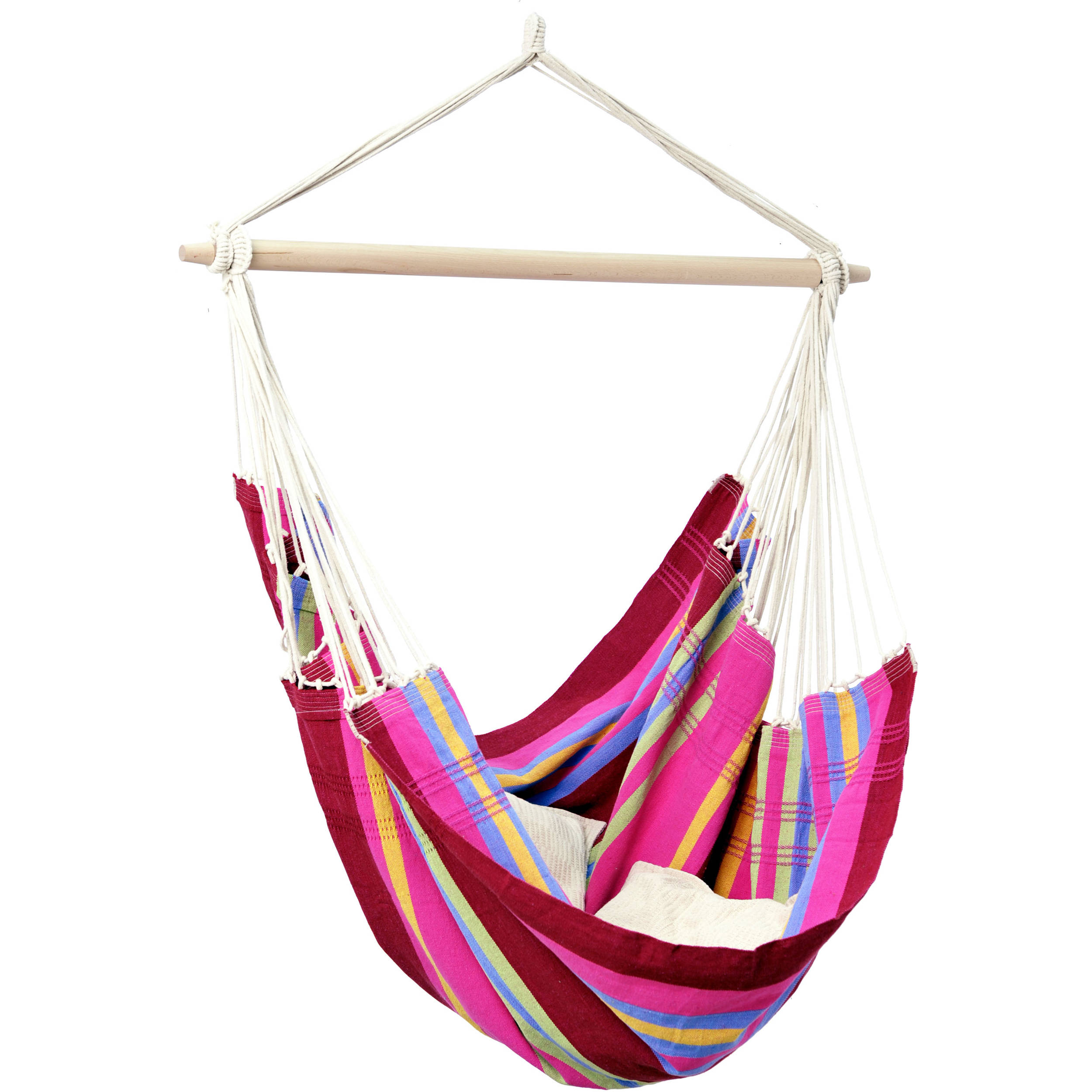 Medium image of byer of maine brazil hammock chair  sorbet