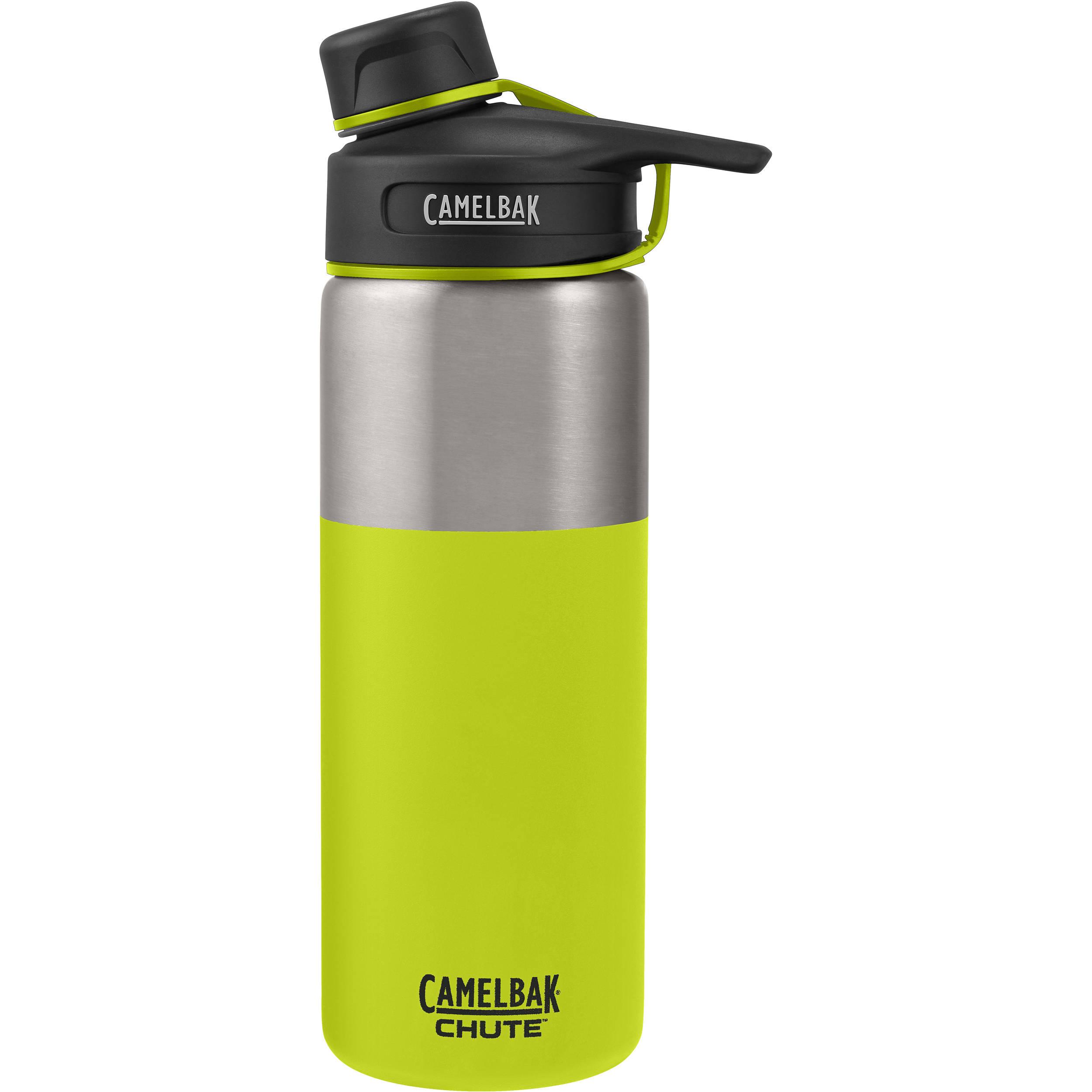 CAMELBAK Chute Vacuum Insulated Stainless Water 1287301060 B&H