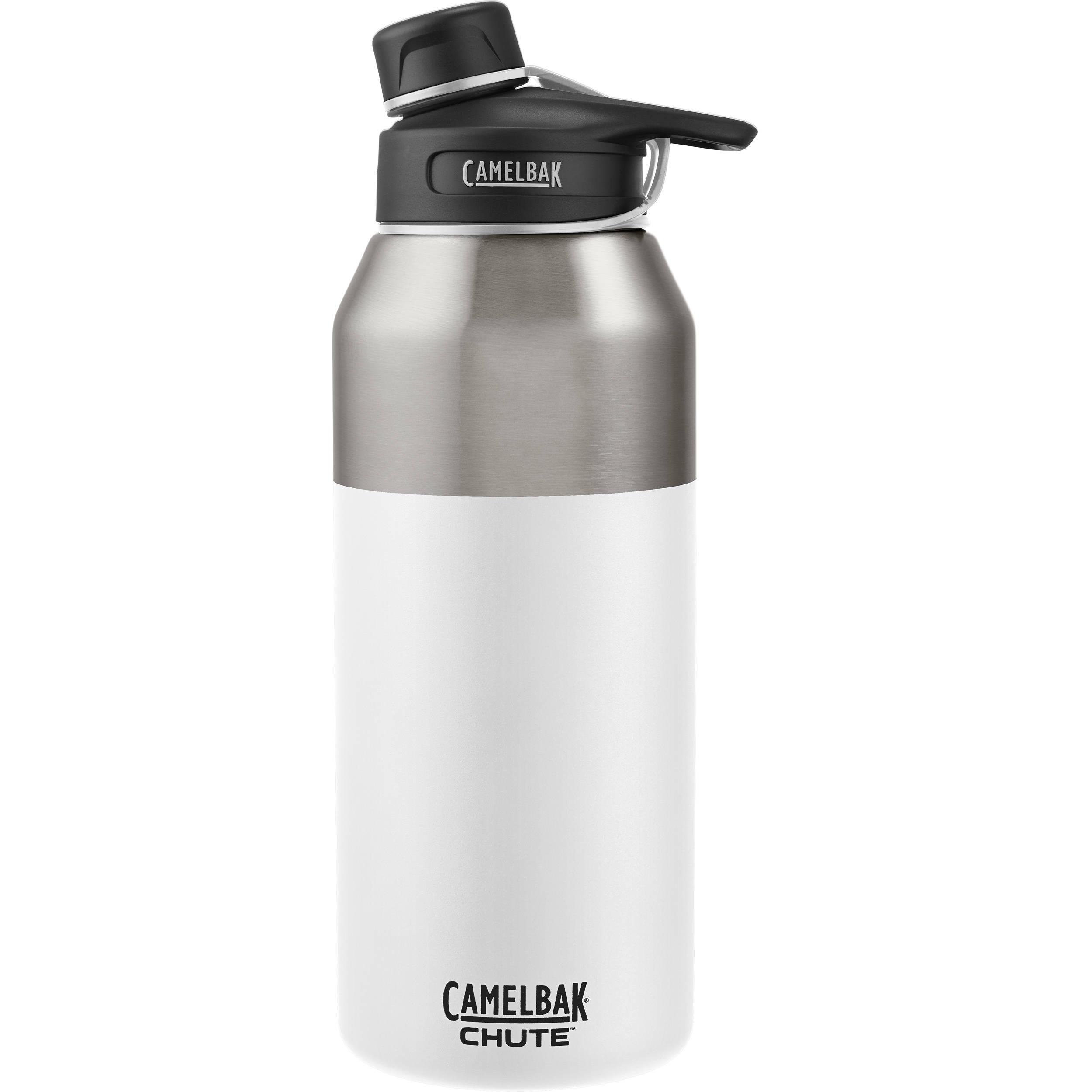 CAMELBAK Chute Vacuum Insulated Stainless Water 1288101012 B&H